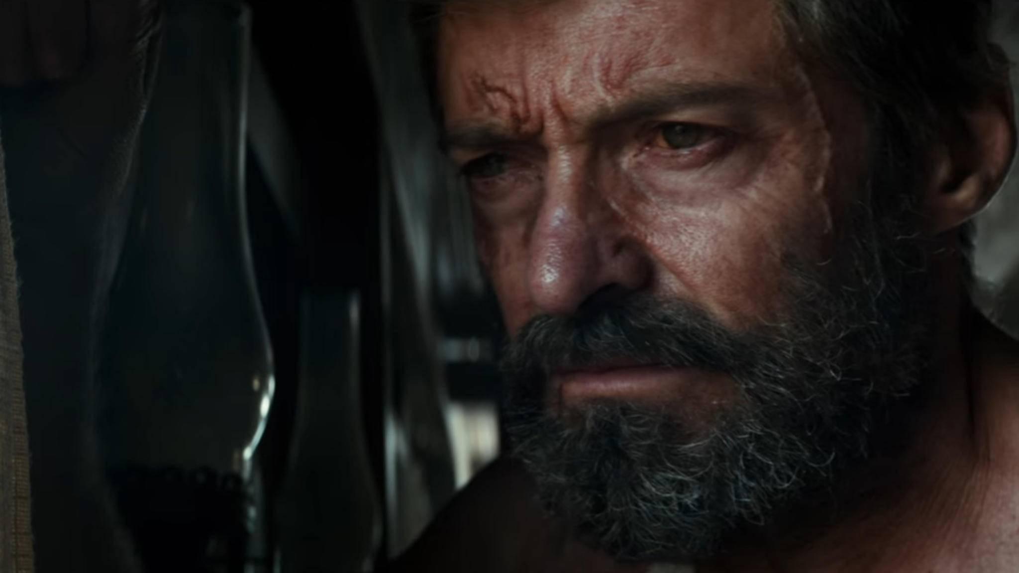 """Wird """"Logan"""" tatsächlich eine Oscarnominierung als bester Film einfahren?"""