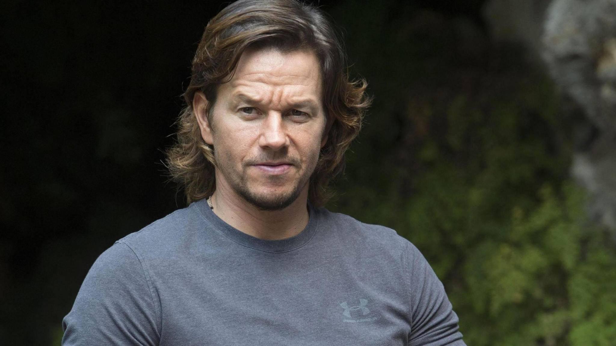 """Die Verfilmung von """"Uncharted"""" findet wohl ohne Mark Wahlberg statt."""