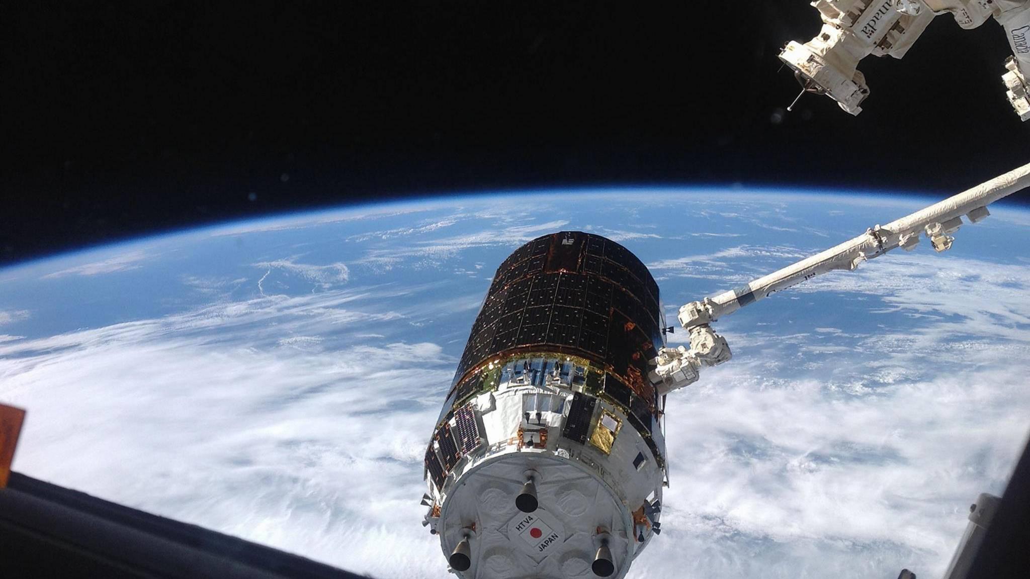 Die NASA kann nicht nur forschen. Auch auf Social Media engagiert sie sich stark.