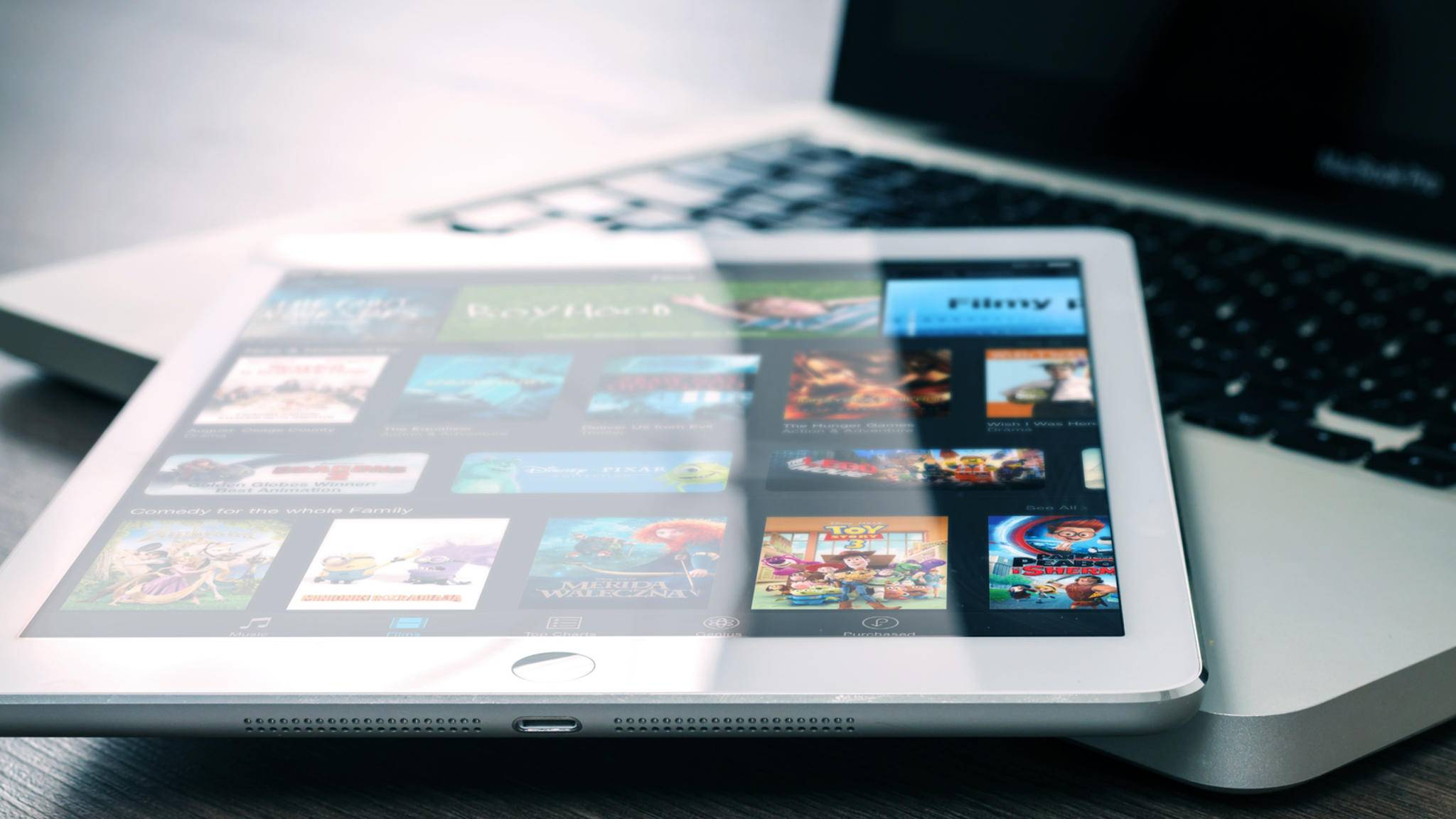 Schöne neue Entertainmentwelt: Die Streaming-Bibliotheken waren 2016 pickepackevoll mit Highlights.
