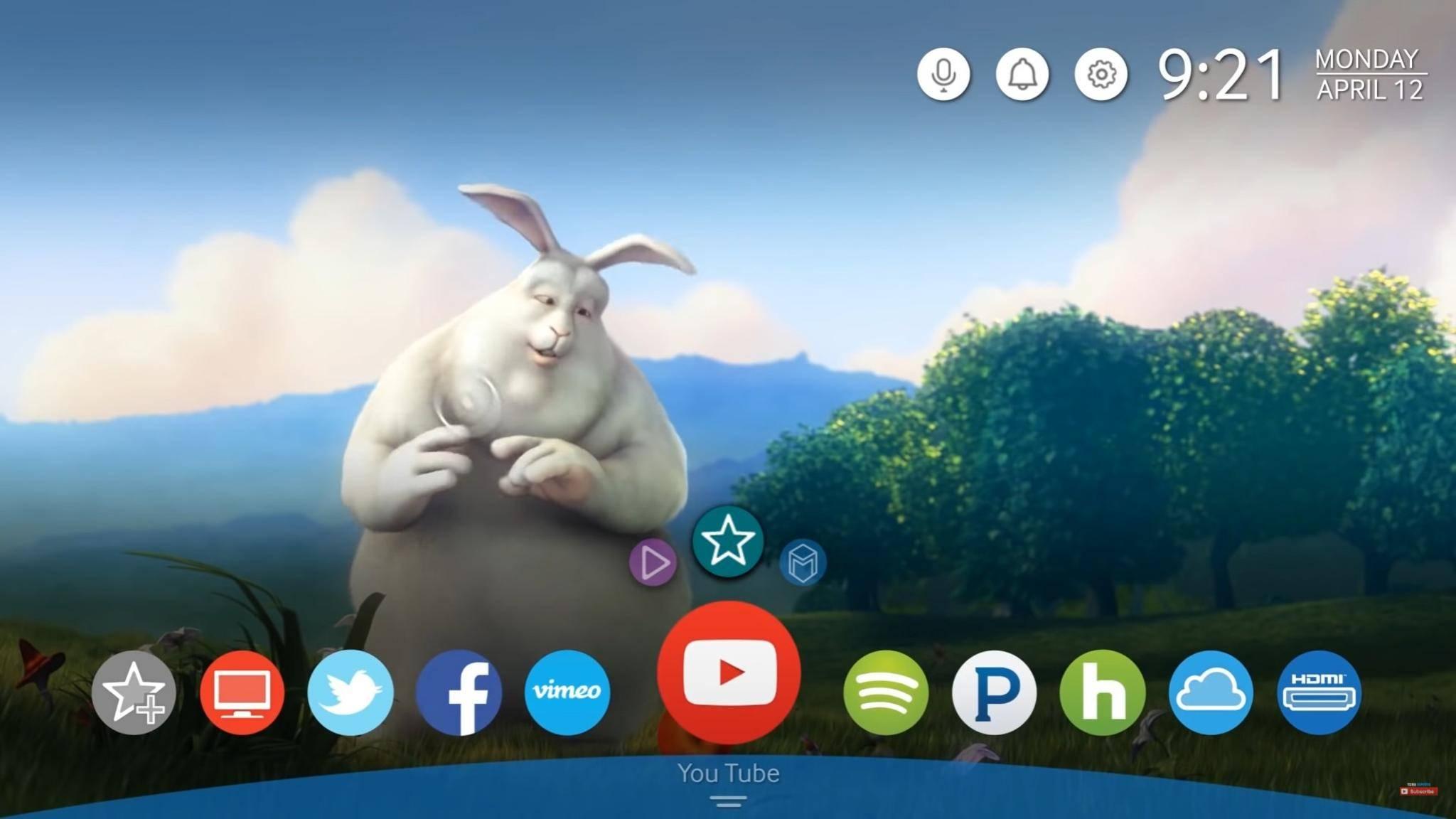 Wir verraten Dir, was die besten Apps für Smart TVs von Samsung sind.