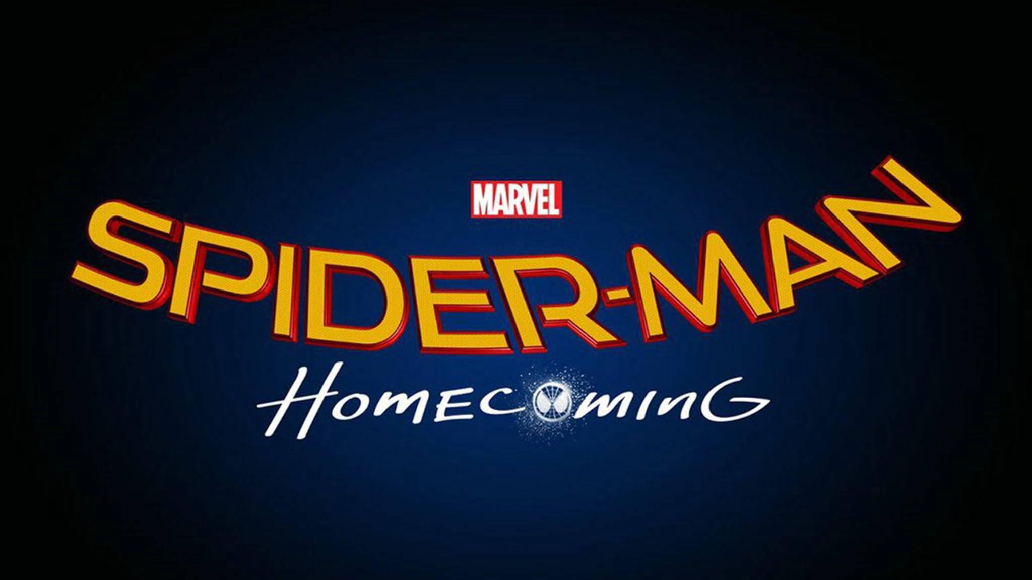 """Angeblich soll noch vor Ende des Jahres der erste Trailer zu """"Spider-Man: Homecoming"""" erscheinen."""