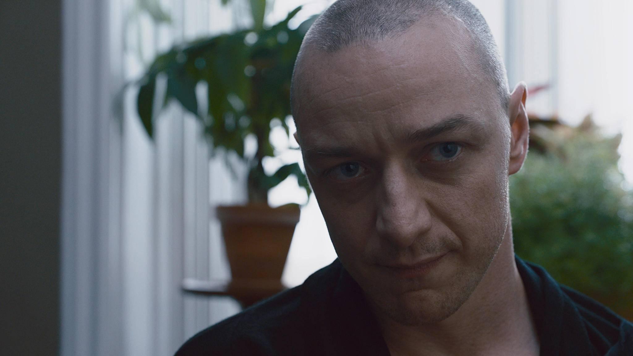 """Der neue Film """"Split"""" von M. Night Shyamalan hat es in sich!"""
