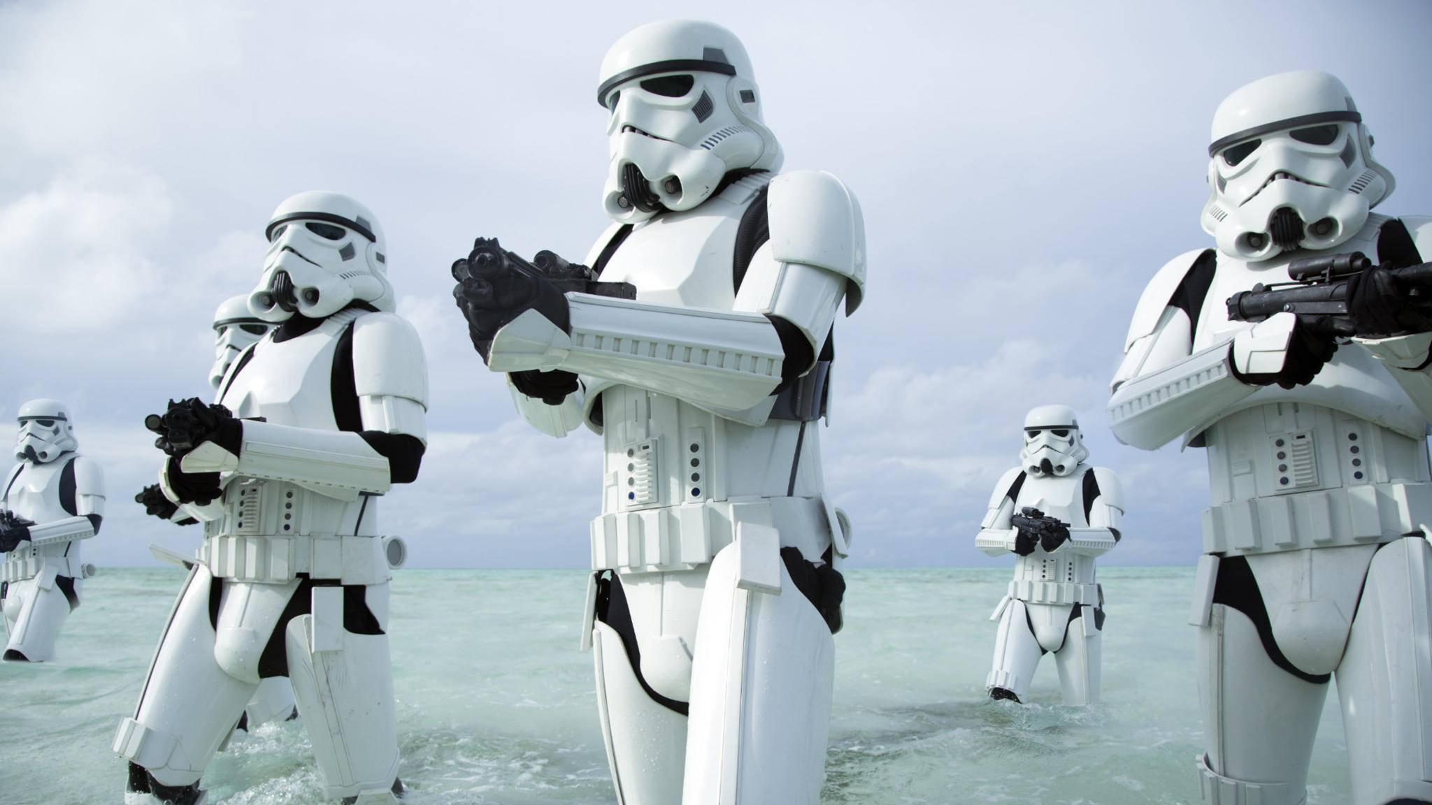 """""""Star Wars"""": Ist der Titel von Episode 8 nun durchgesickert?"""
