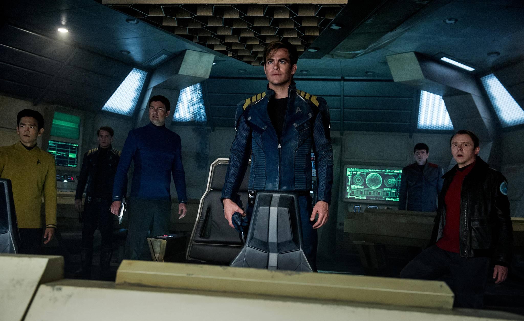 """Fans wissen: Nicht alle gängigen Fakten, die durchs """"Star Trek""""-Universum wabern, sind wahr!"""