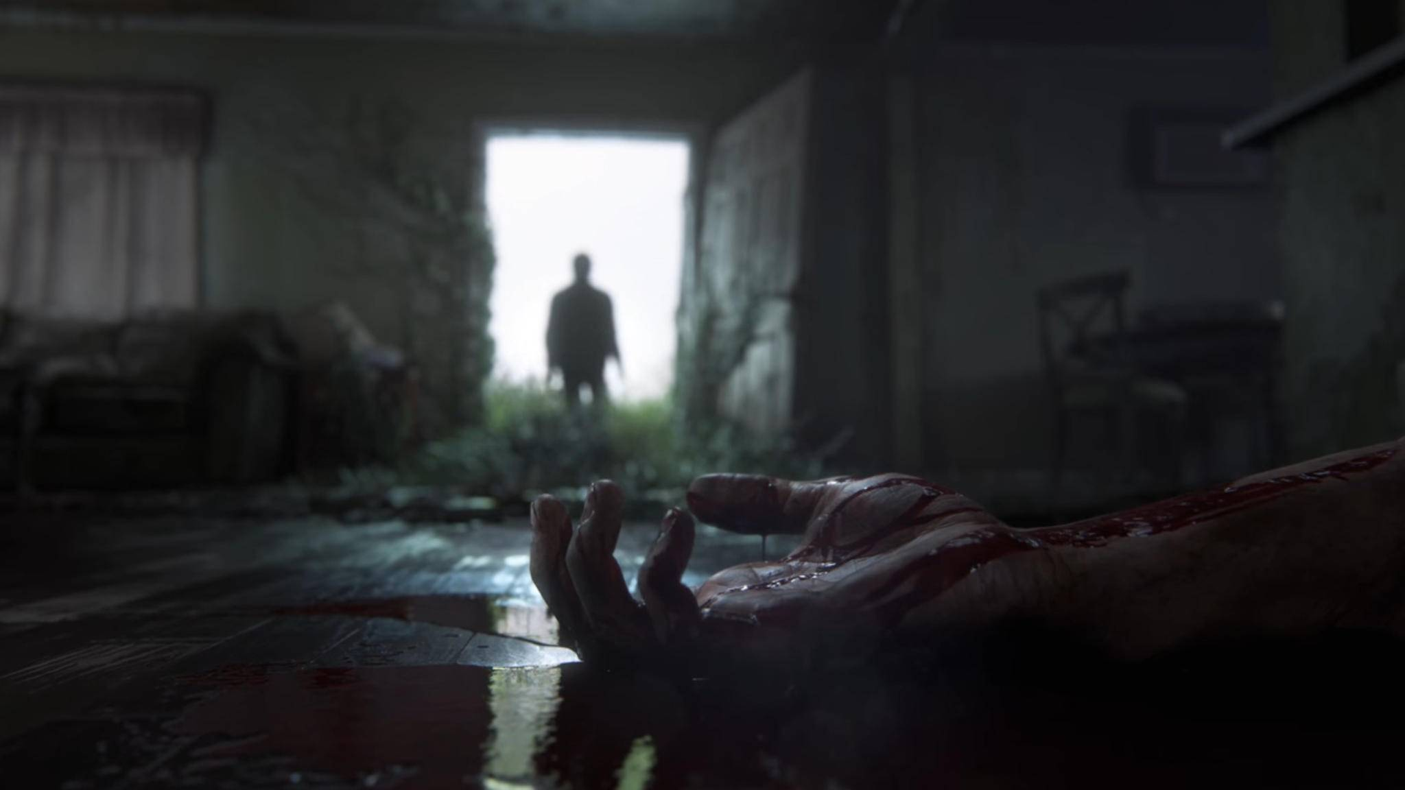 "Ist Joel in ""The Last of Us Part 2"" bereits tot?"