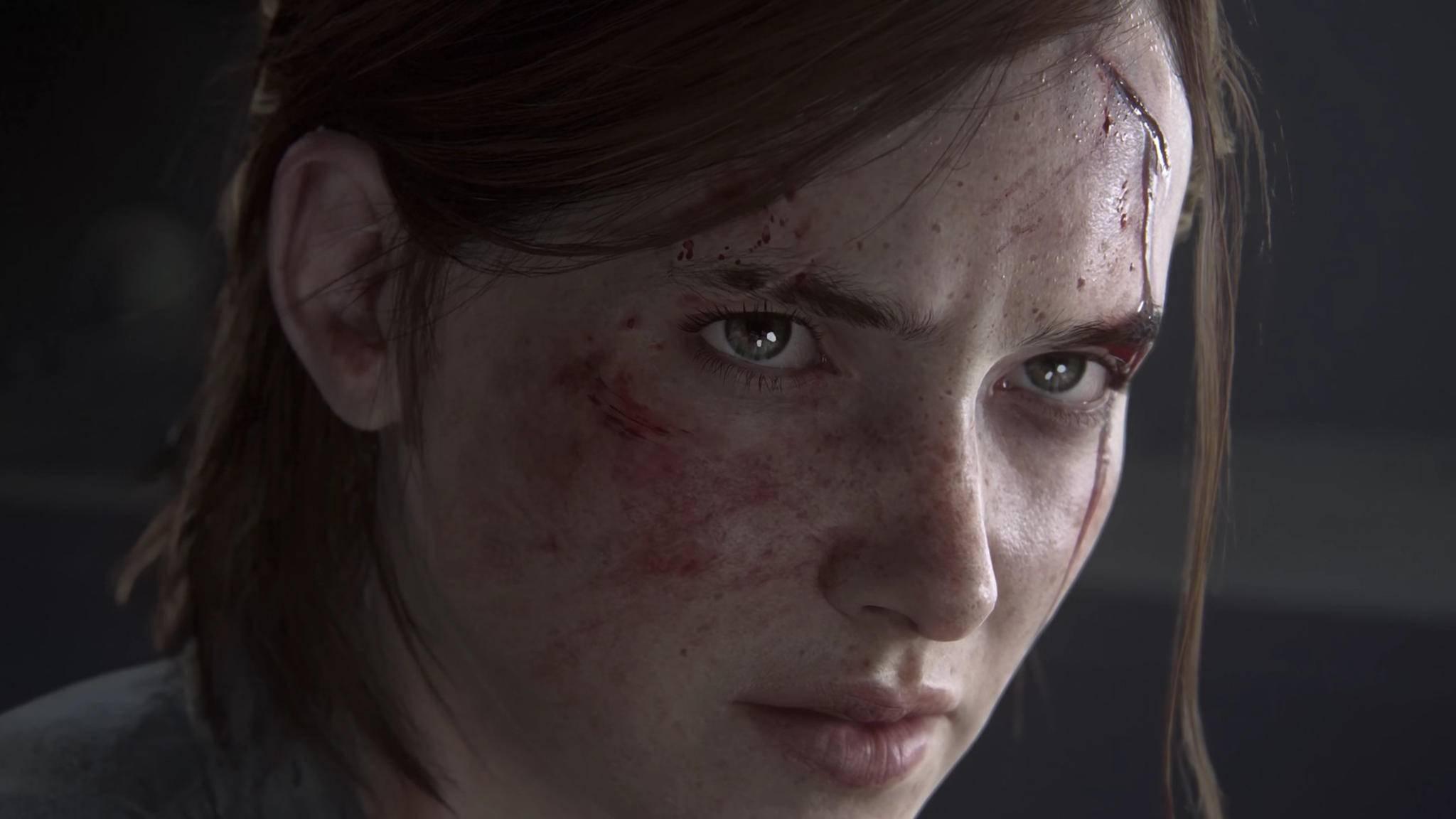 """PS4-Fans fiebern """"The Last of Us Part 2"""" entgegen."""