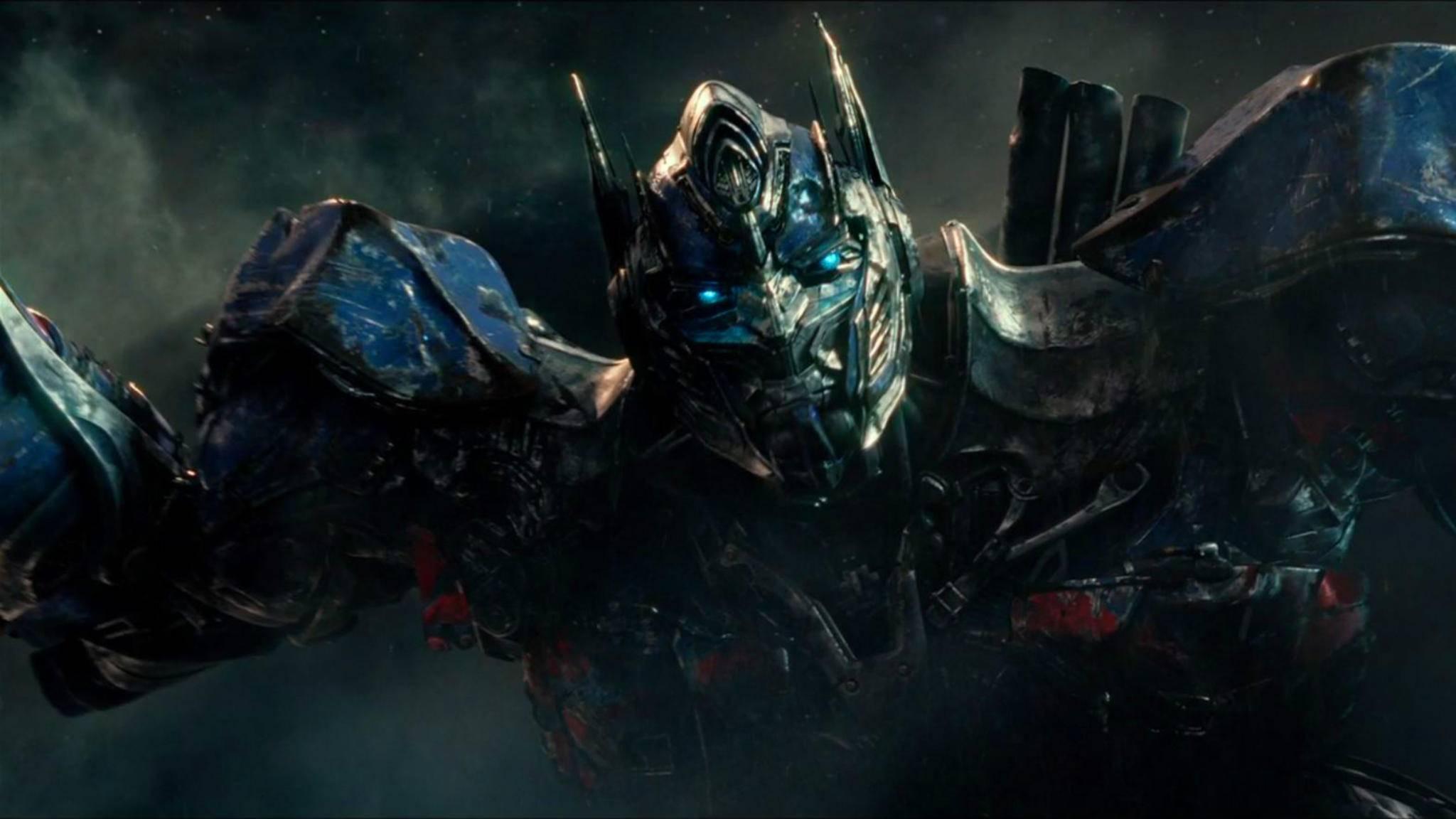 Starten Optimus Prime und Co. bald noch einmal neu durch?