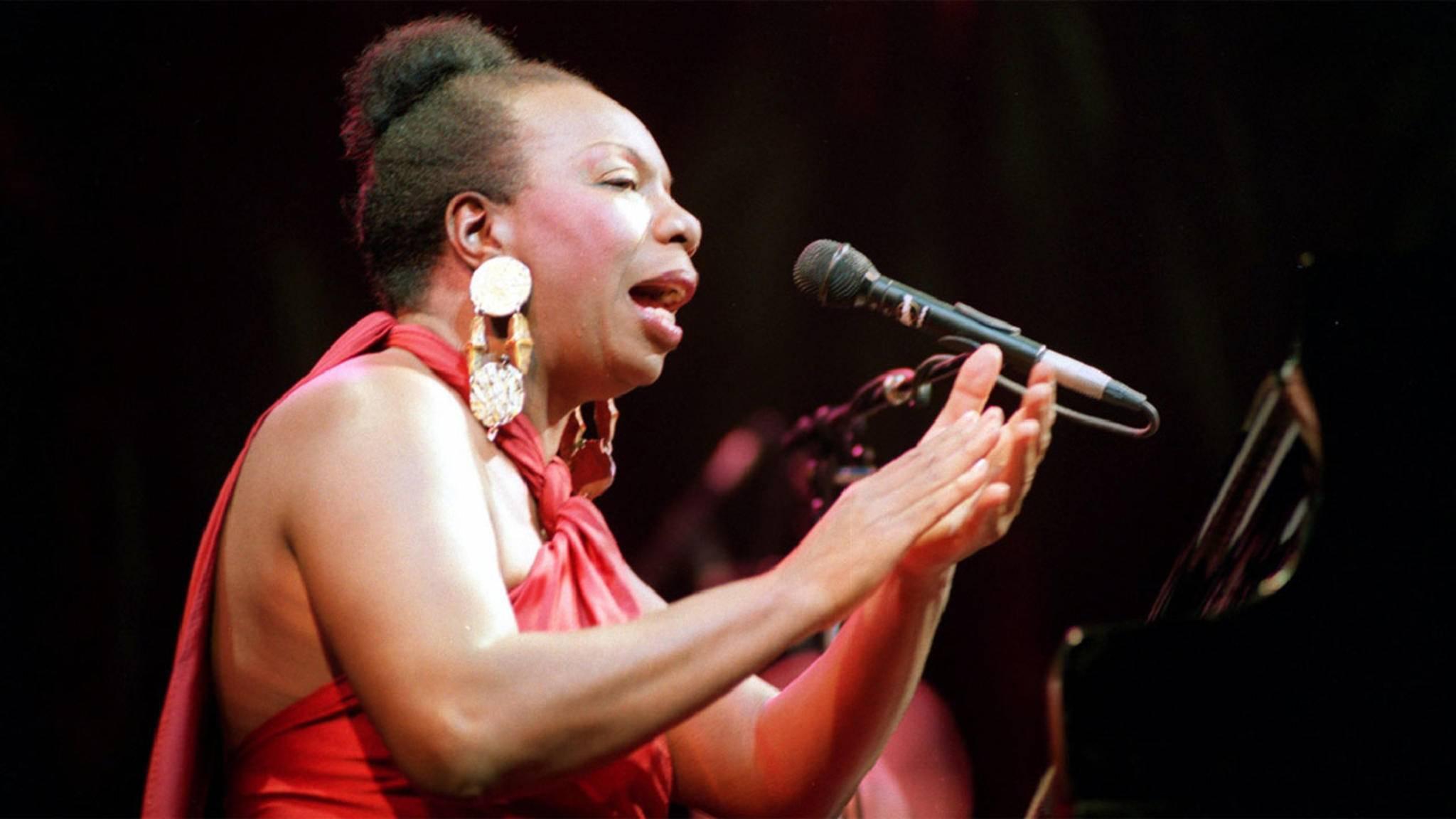 Ikone des Jazz: Nina Simone wird bei den Grammys 2017 für ihr Lebenswerk geehrt.