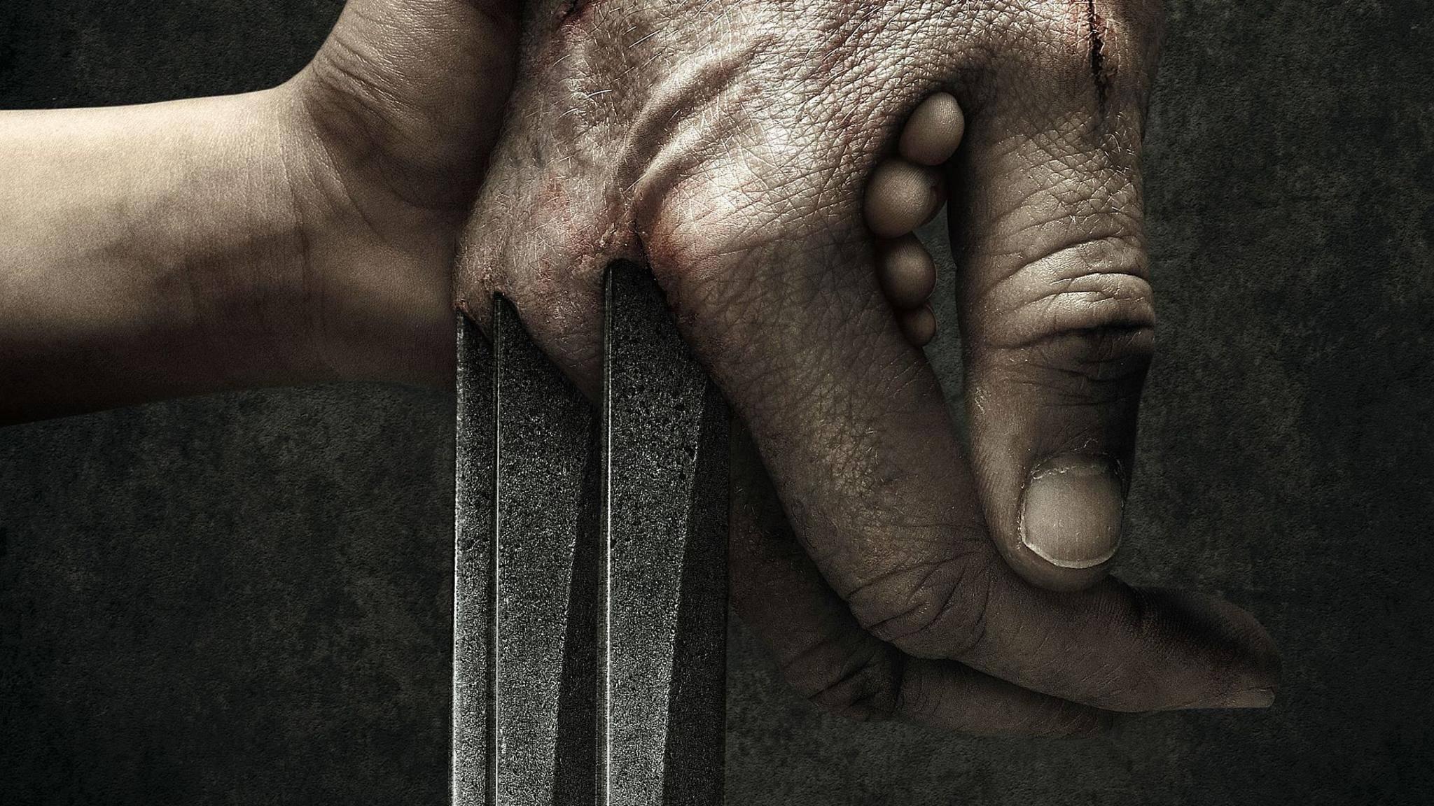 """Am 3. März kommt """"Logan"""" endlich in die Kinos."""
