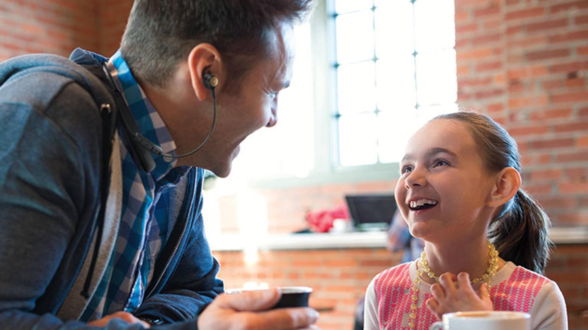 Bose will in Kürze smarte Kopfhörer vorstellen, die auch als Hörhilfe fungieren.