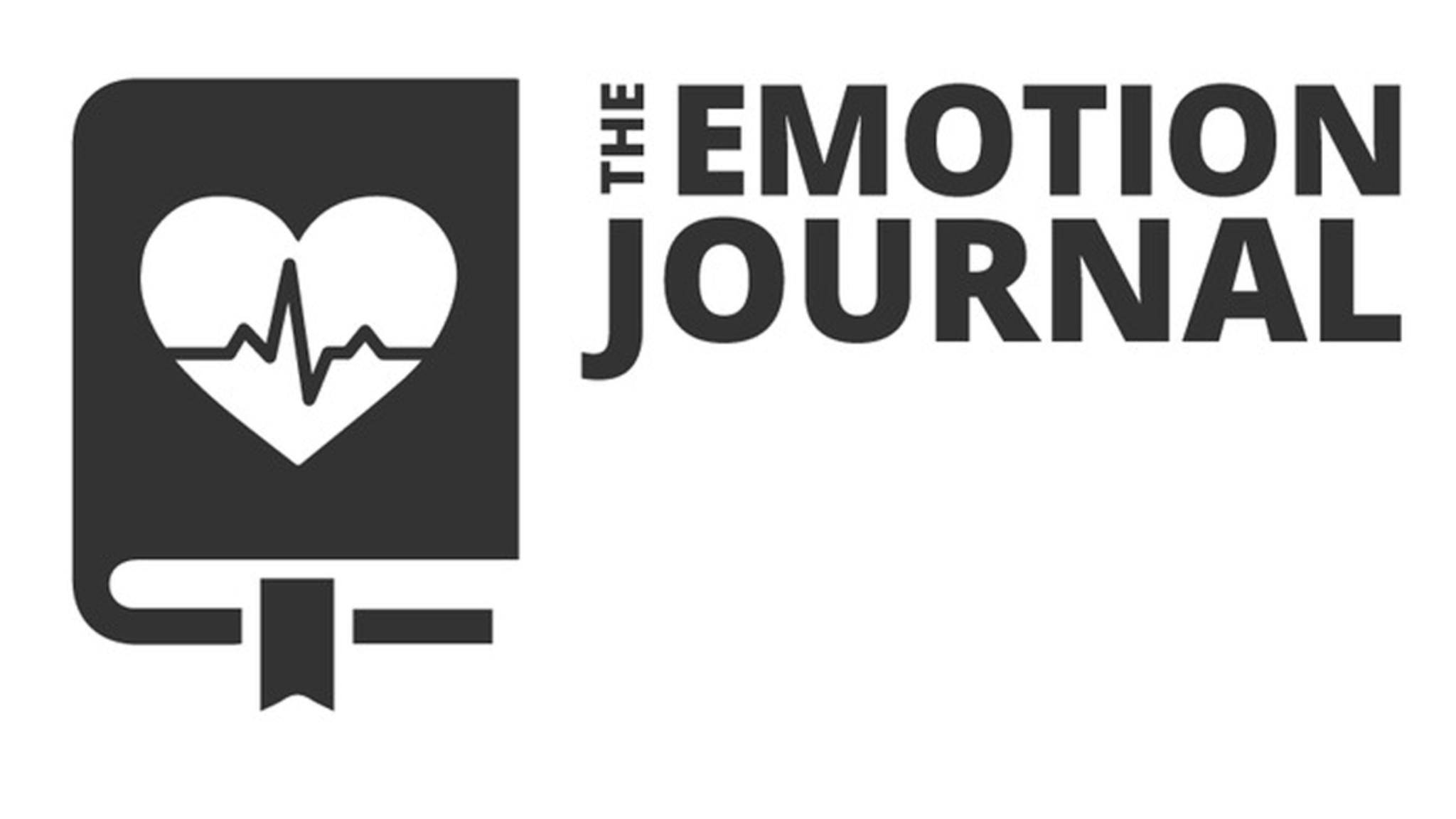 The Emotion Journal ist ein Online-Tagebuch, das zuhört.
