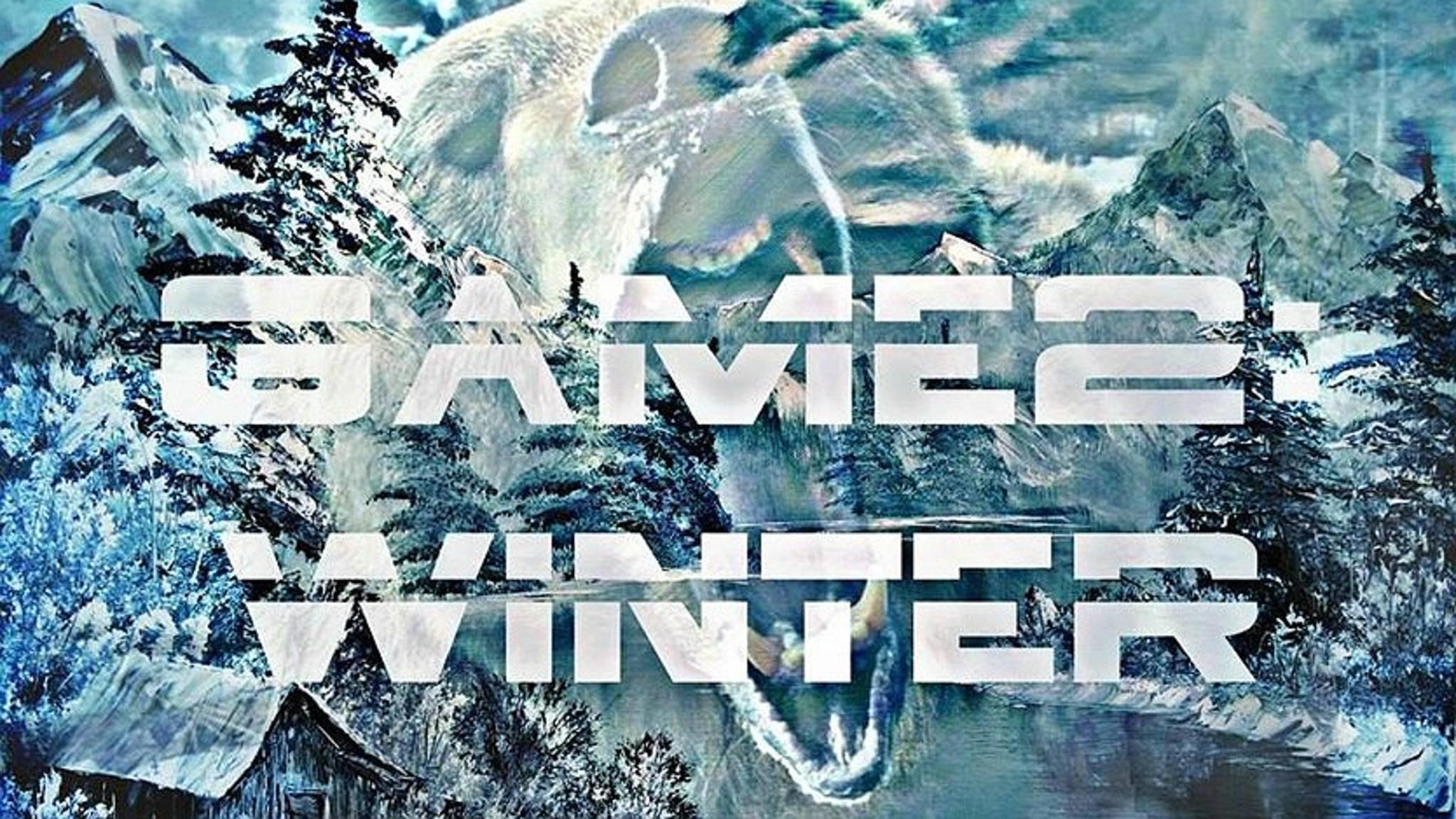 """""""Game2: Winter"""" soll eine Survival-Show im Stile der """"Hunger Games"""" werden."""
