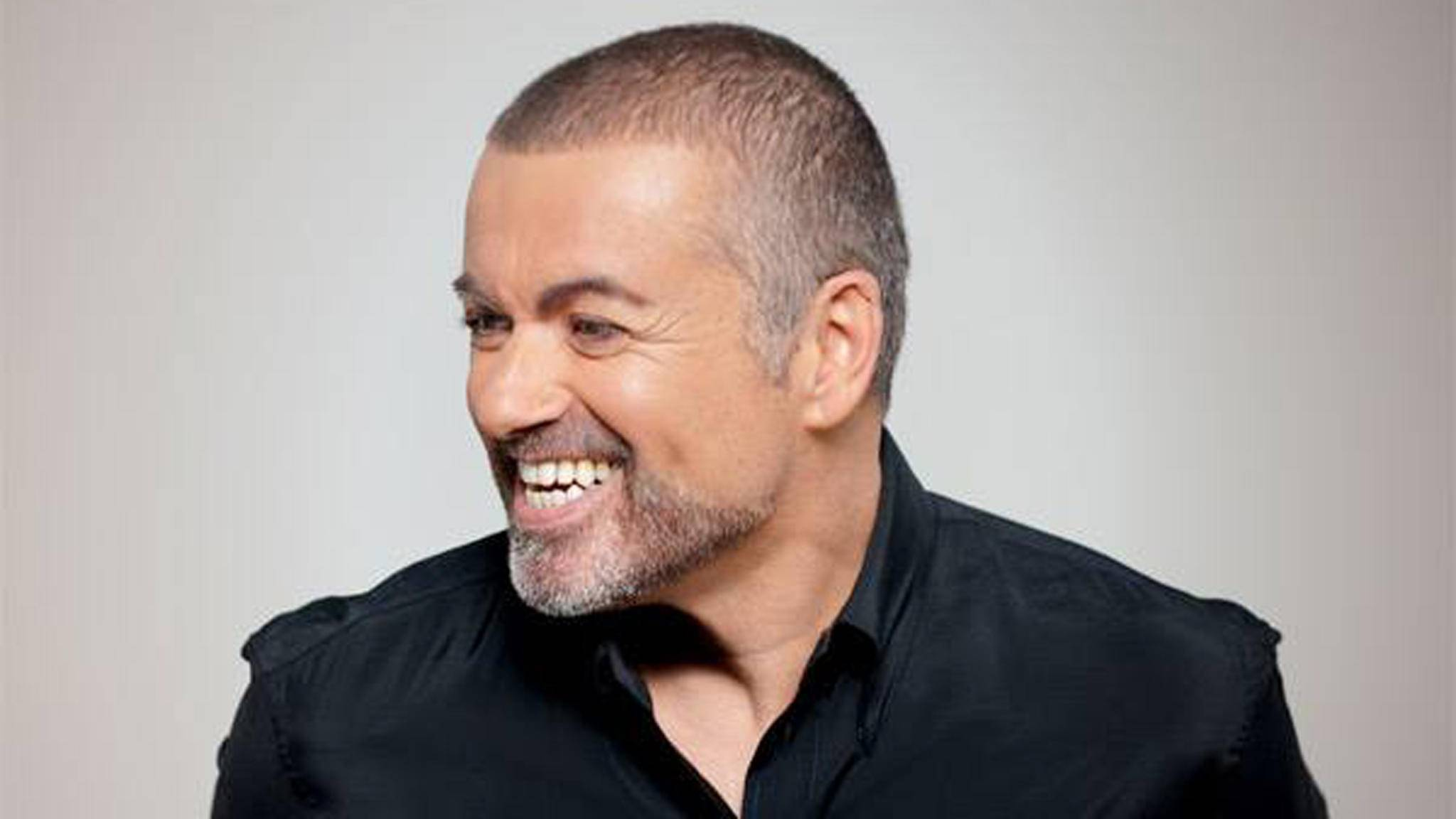 Gut gelaunter Popstar und depressiver Musiker: Die zwei Gesichter des George Michael.