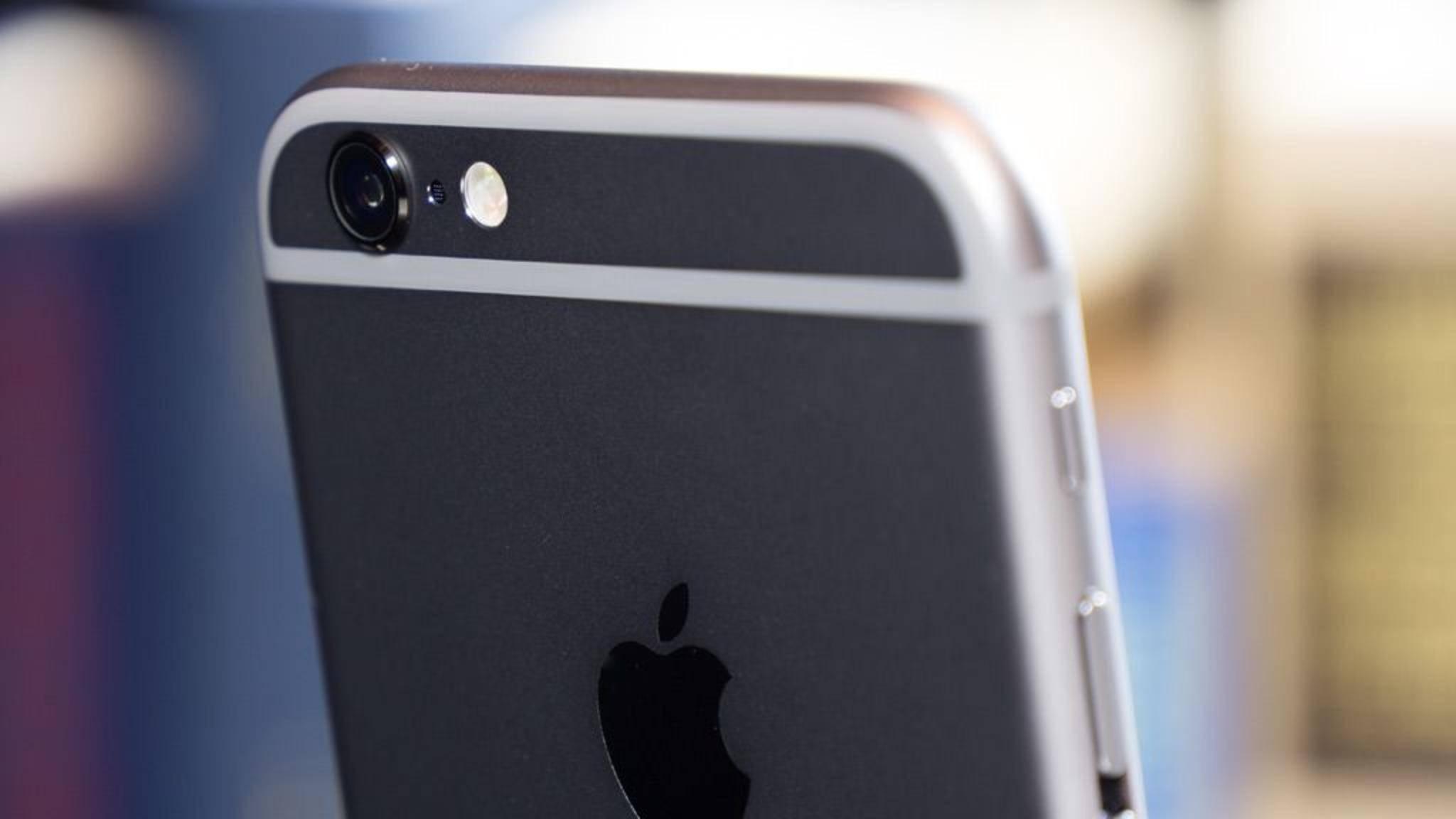 Die Akku-Probleme des iPhone 6s nehmen immer größere Dimensionen an.