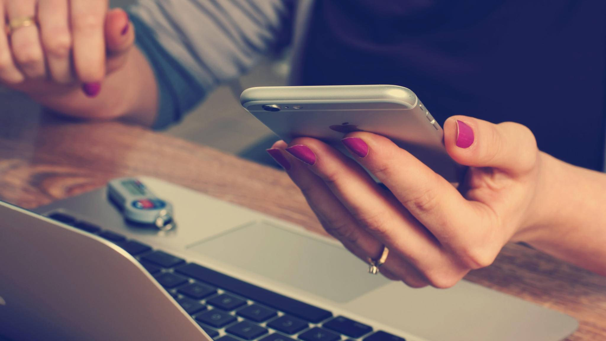 Wenn das iPhone nicht mehr angeht, könnten unsere Tipps weiterhelfen.