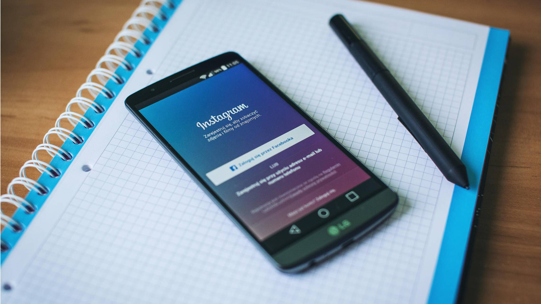 Diese 31 beliebten Instagram-Hashtags solltest Du kennen.