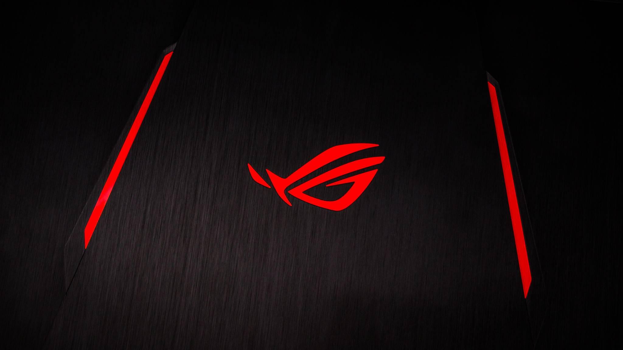Unter dem Label Republic of Gamers bietet Asus schön länger Spiele-Hardware an.