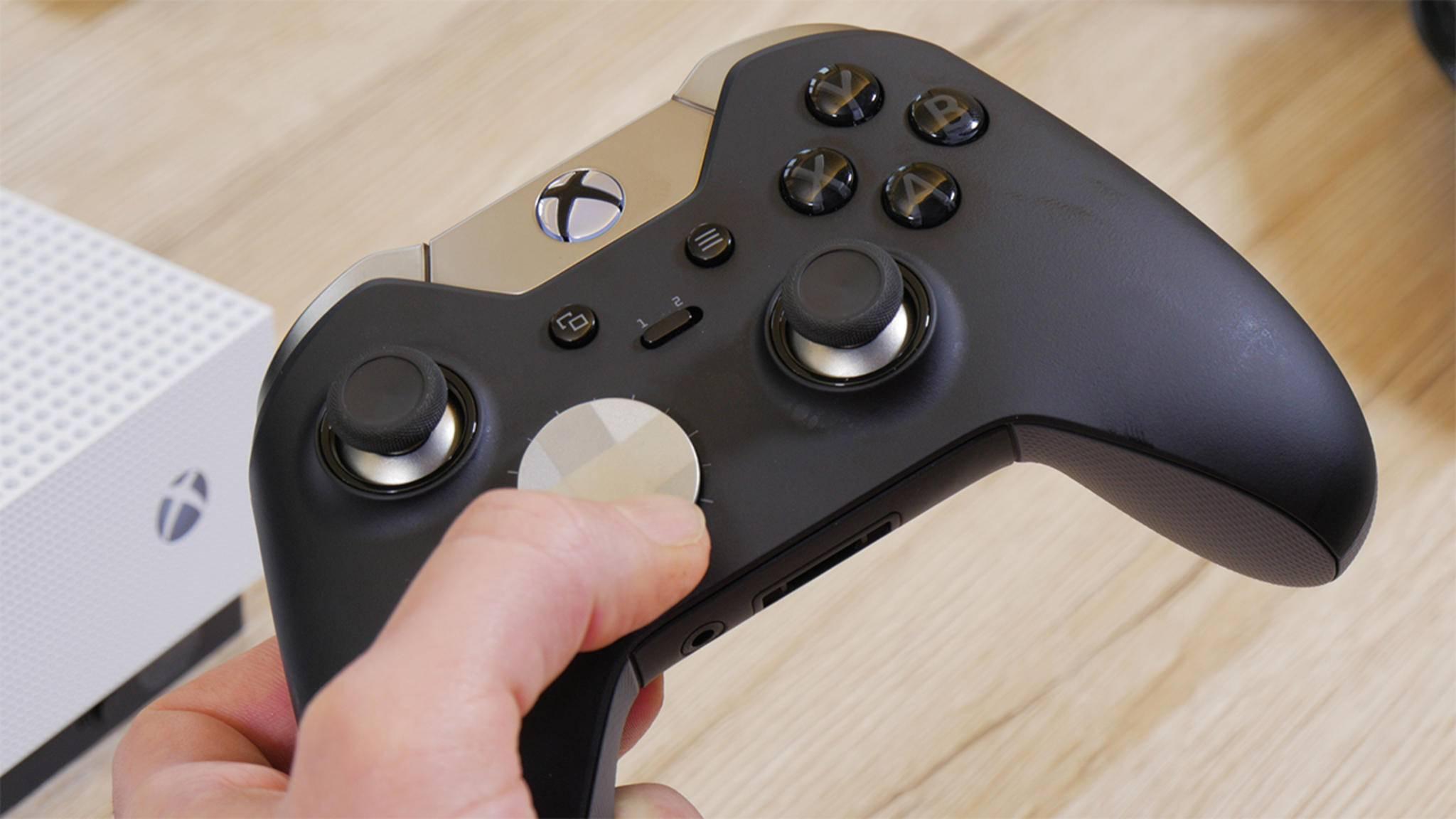 Laut Phil Harrison greift kein neuer Gamer wegen Microsoft und Sony zum Controller.