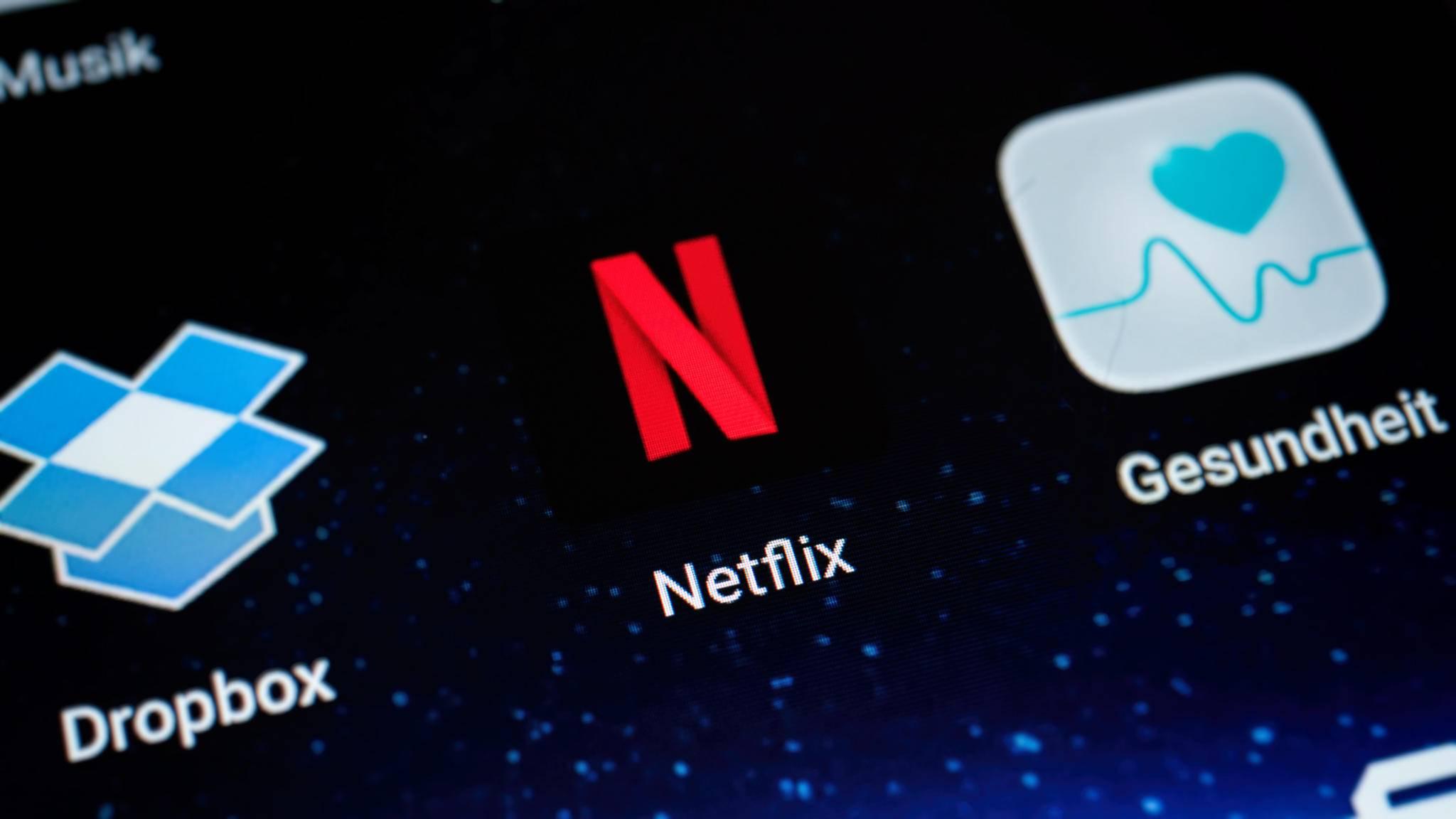 Android-Nutzer können in naher Zukunft mit einem Update für die Netflix-App rechnen.