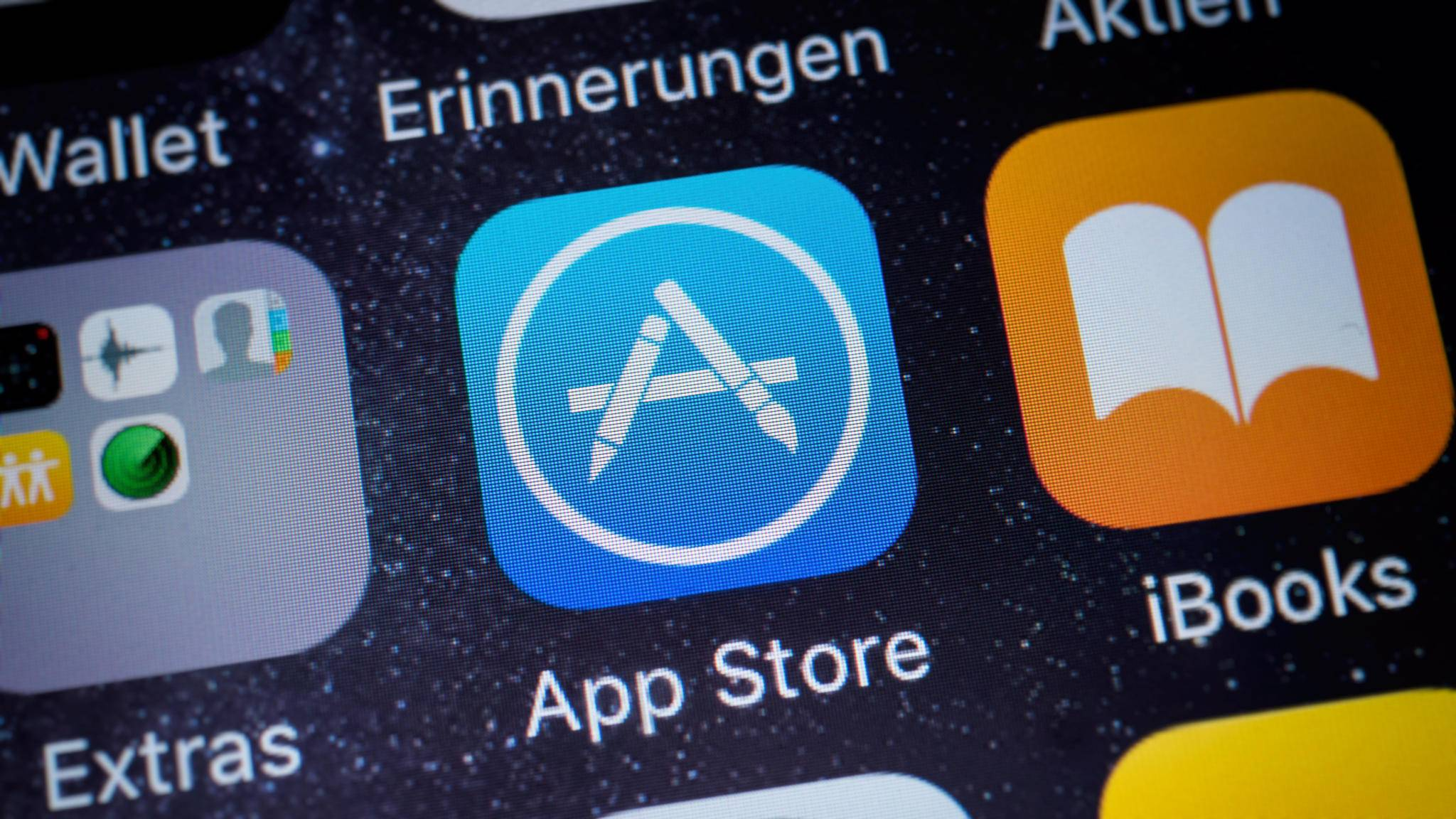 Apple wirft Anwendungen aus dem App Store, die Standortdaten unerlaubt weitergeben.