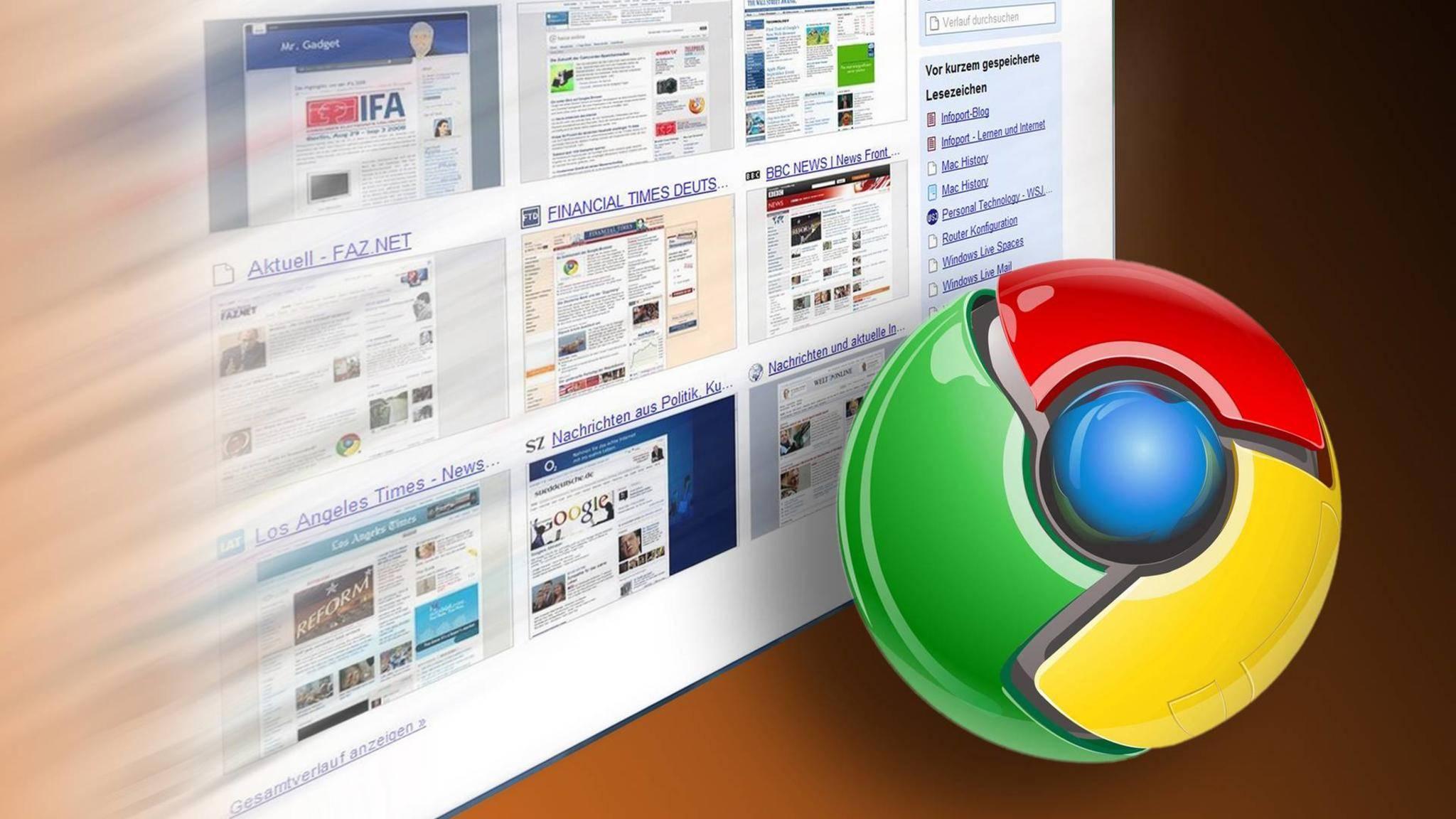 Der Adobe Acrobat Reader DC installiert ungefragt eine Chrome-Erweiterung.