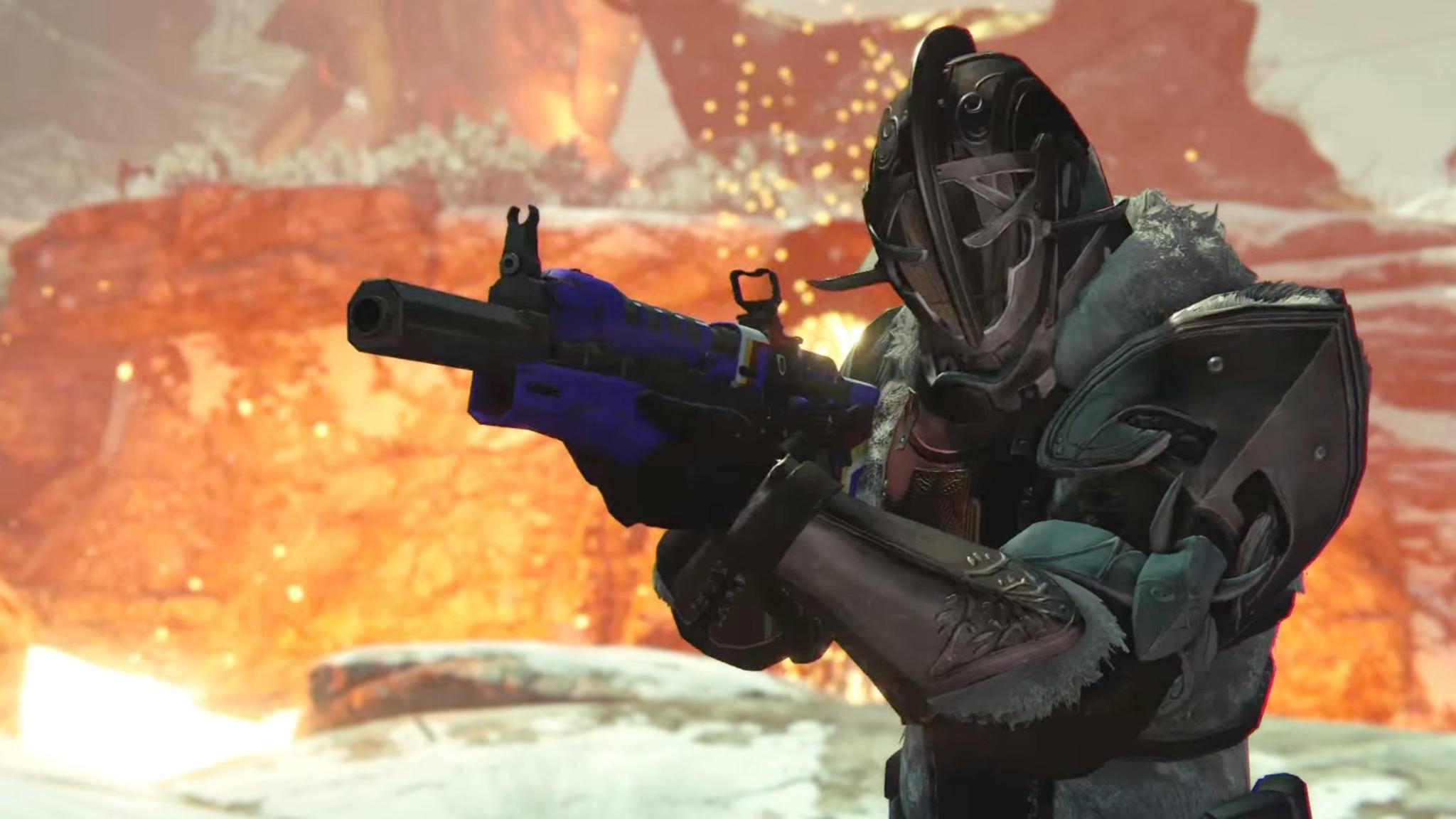 """Offizielle eSports-Regeln für """"Destiny"""" veröffentlicht."""