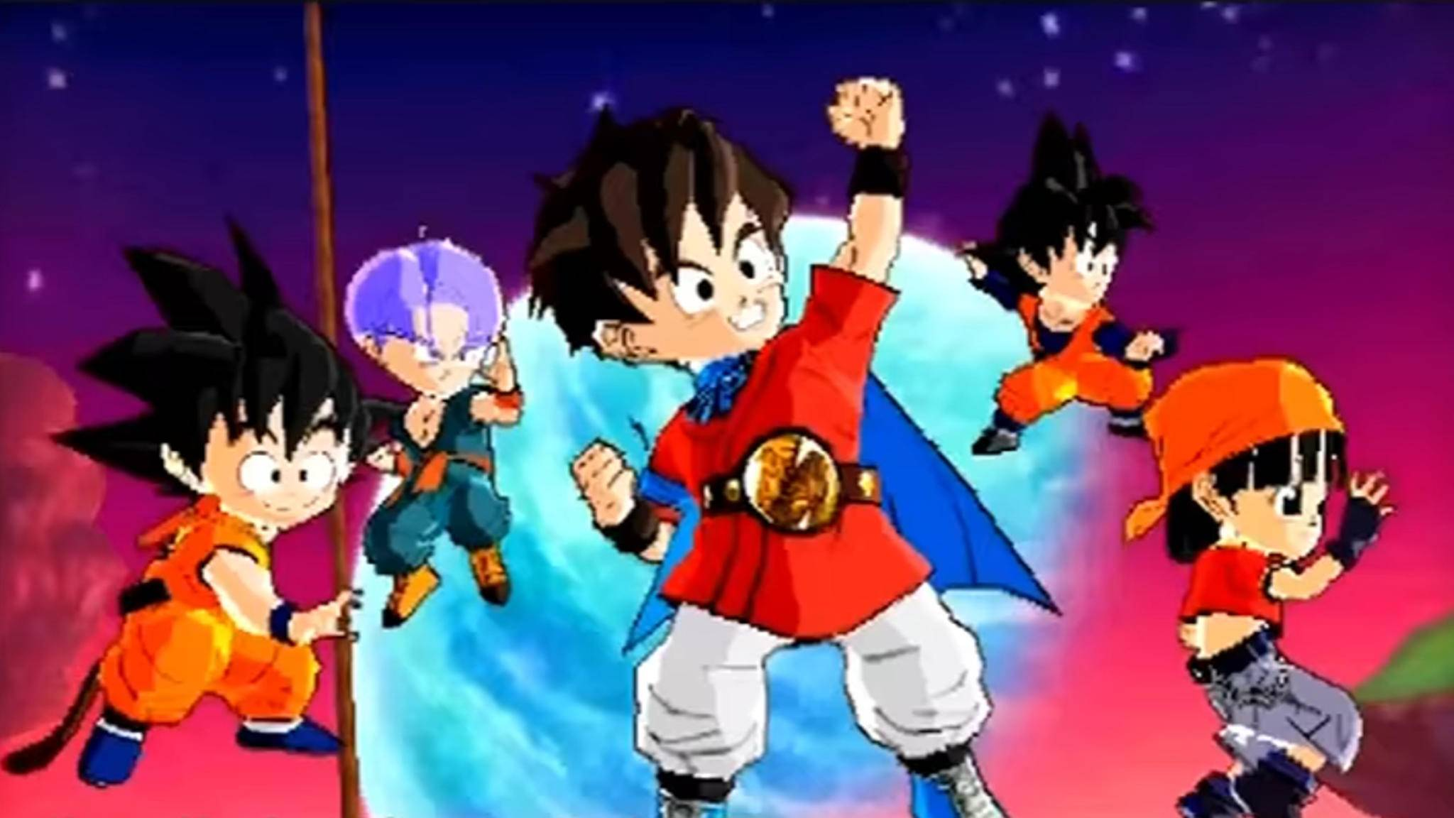 """Erscheint """"Dragon Ball Heroes: Ultimate Mission X"""" auch in Europa?"""