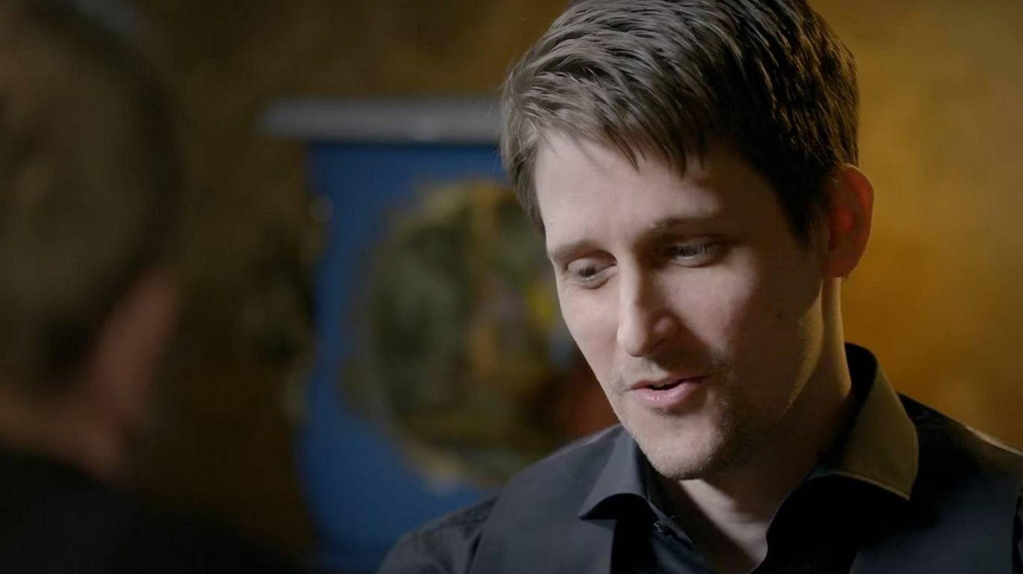 Edward Snowden wurde durch die NSA-Affäre weltweit bekannt.