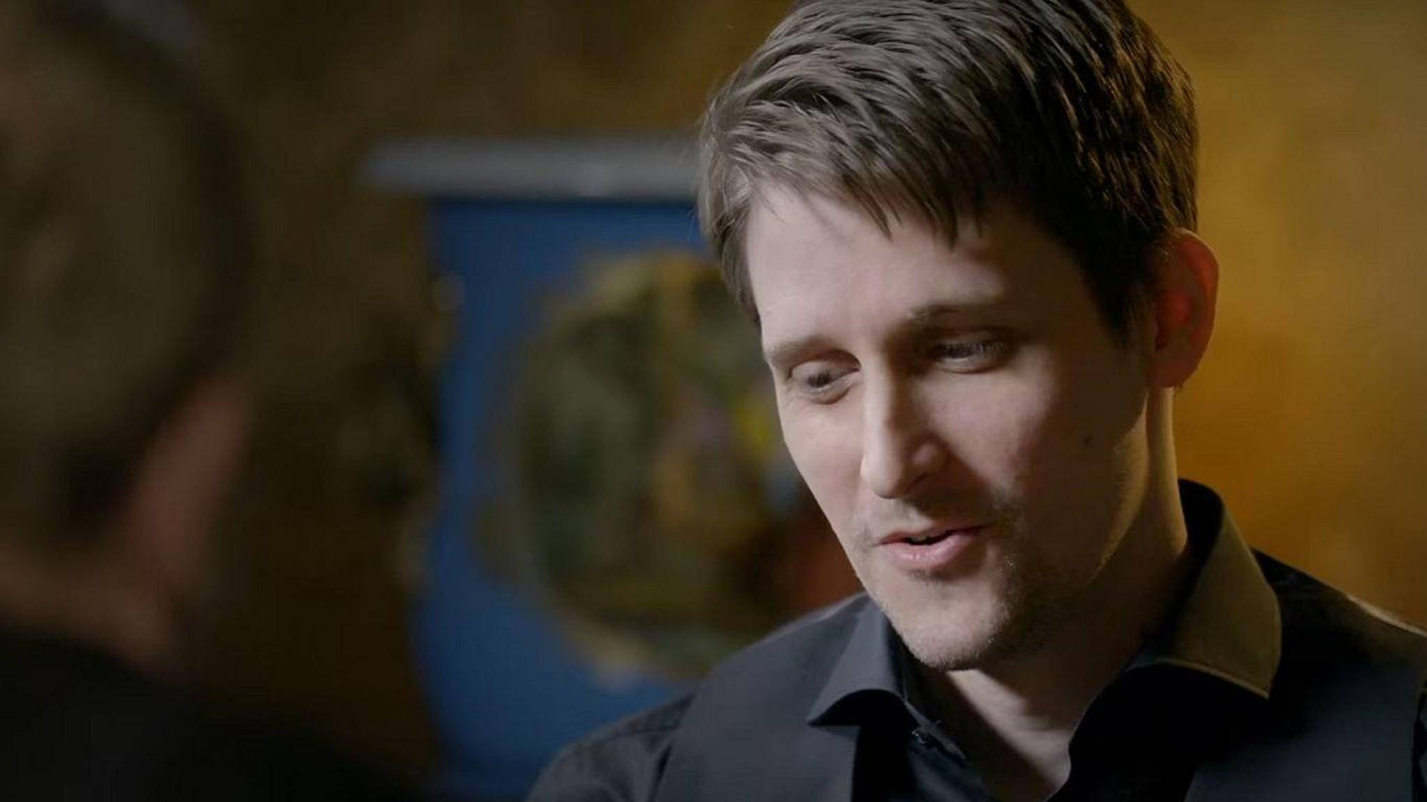 Edward Snowden vertraute Lavabit seine E-Mails an.