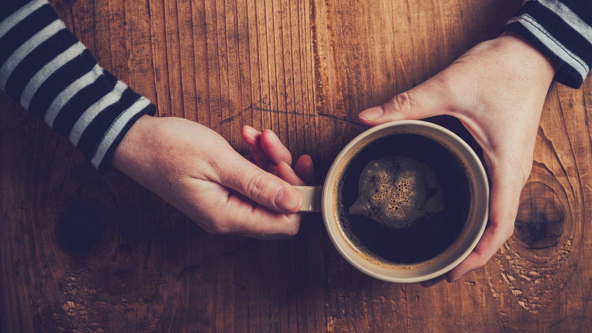 Über die gesundheitliche Wirkung von Kaffee wird seit jeher geforscht.