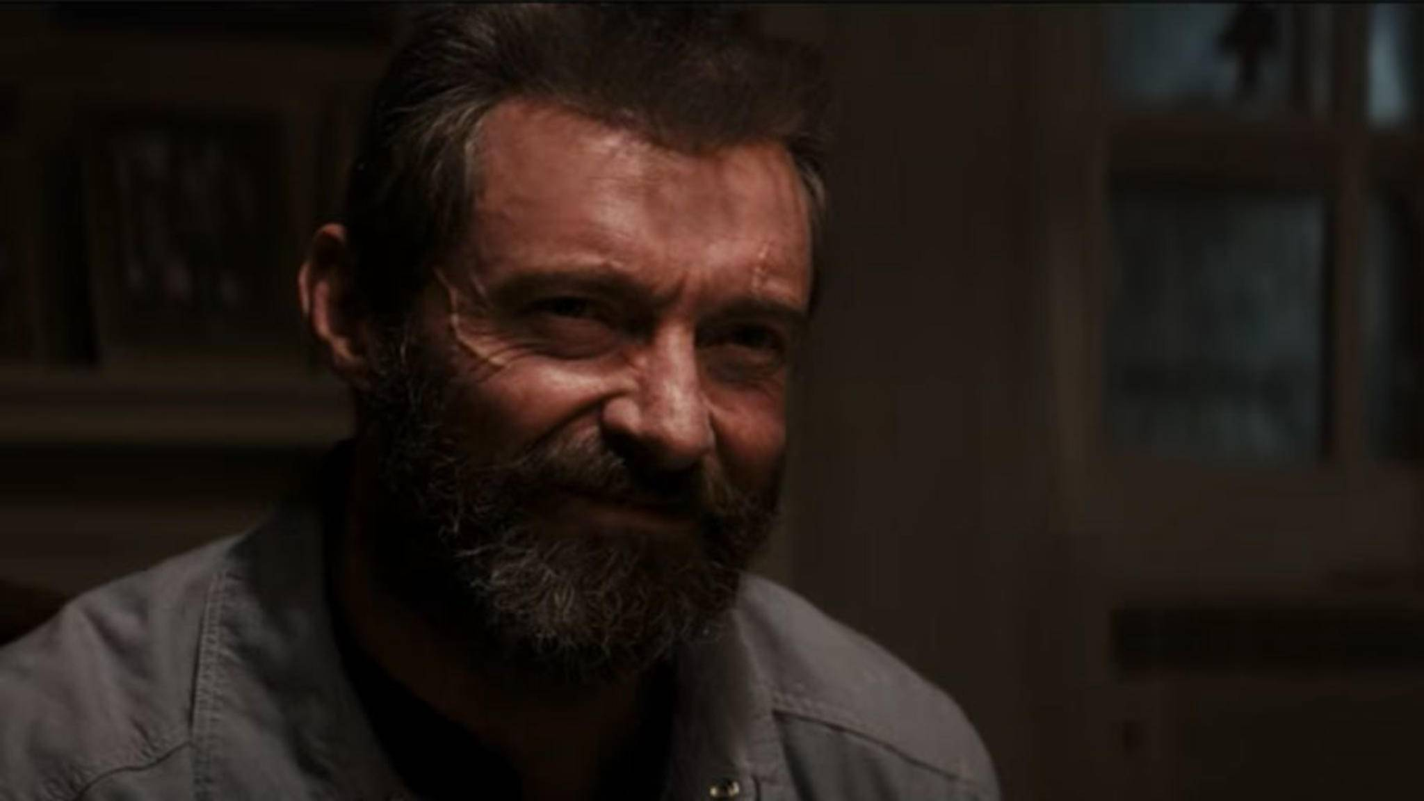 """Keine Chance: Hugh Jackman spielt in """"Logan"""" das letzte Mal Wolverine."""