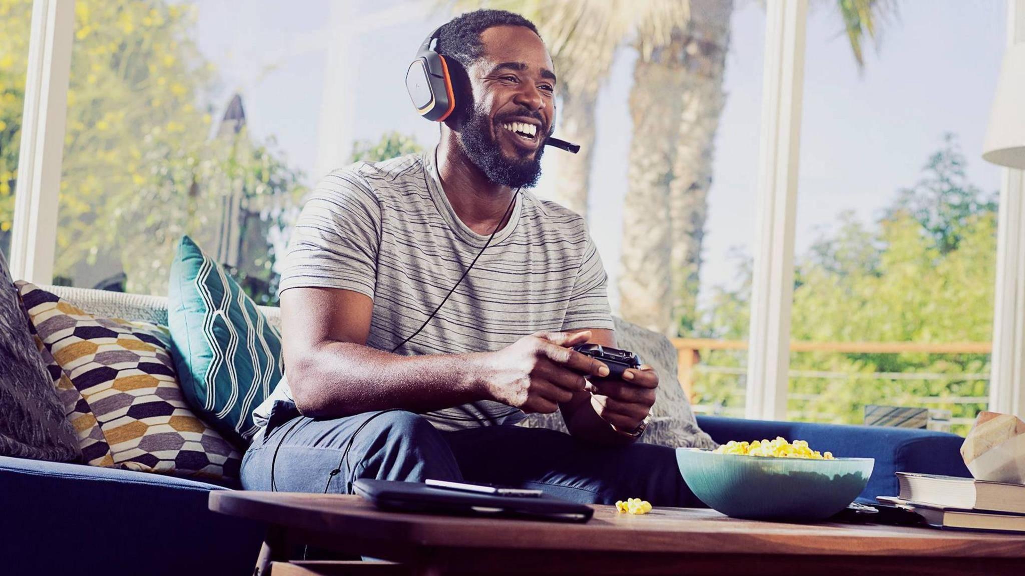 Wir stellen zehn Gaming-Headsets in unterschiedlichen Preisklassen vor.