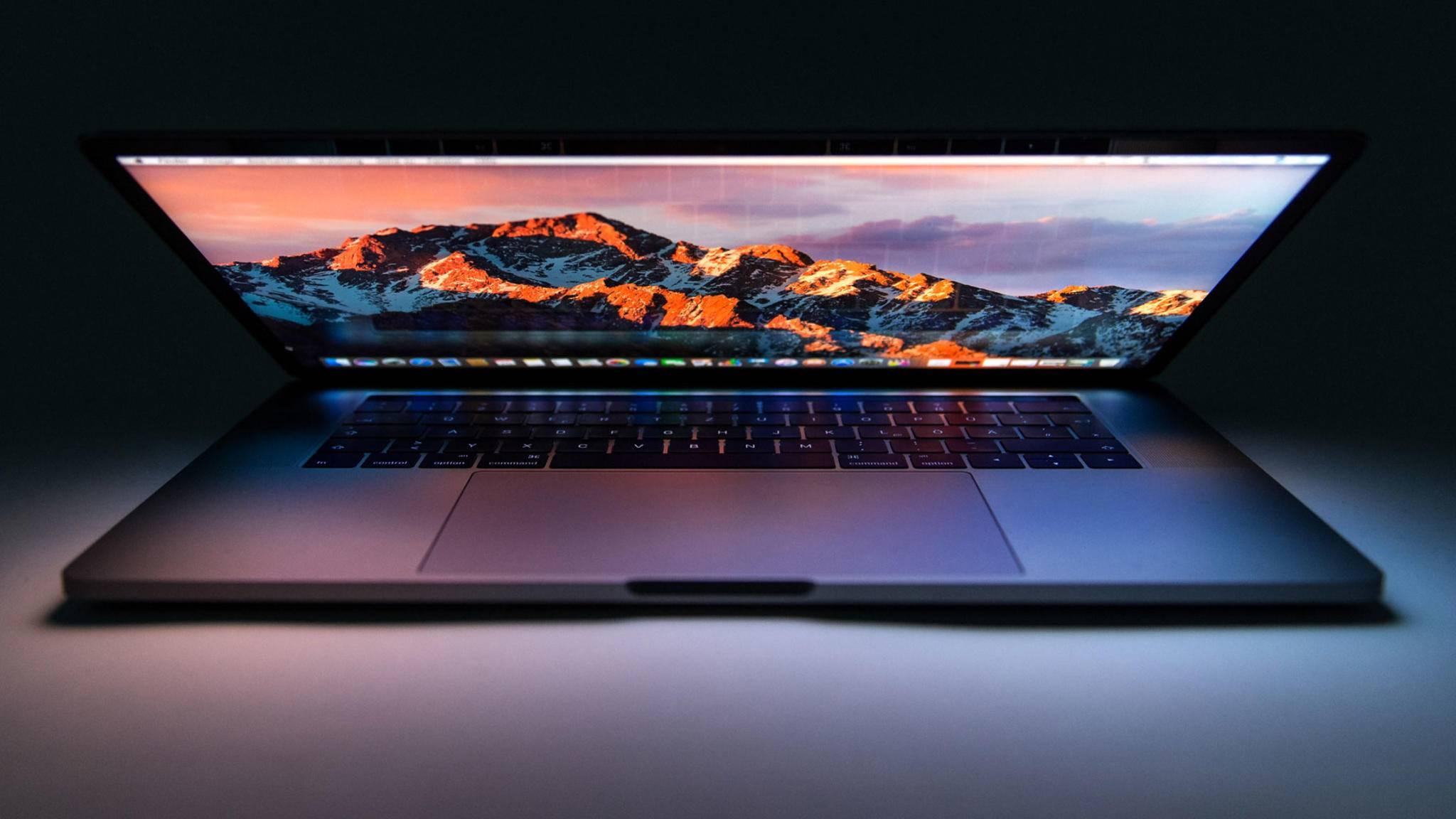 Das neue Chrome unterstützt endlich die Touchbar des MacBook Pro.