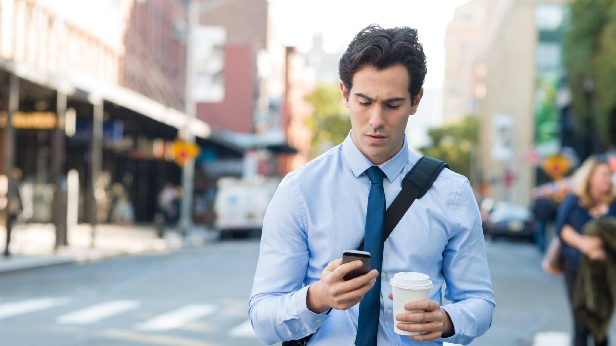 Mobilnetz nicht verfügbar? Die Ursachen können vielfältig sein.