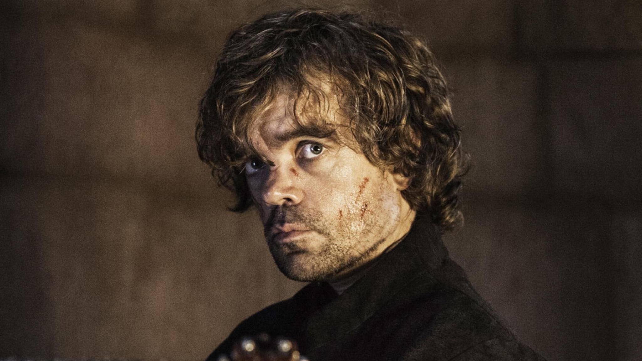 """Nach """"Game of Thrones"""" könnte auf Peter Dinklage ein neues, gigantisches Universum warten."""