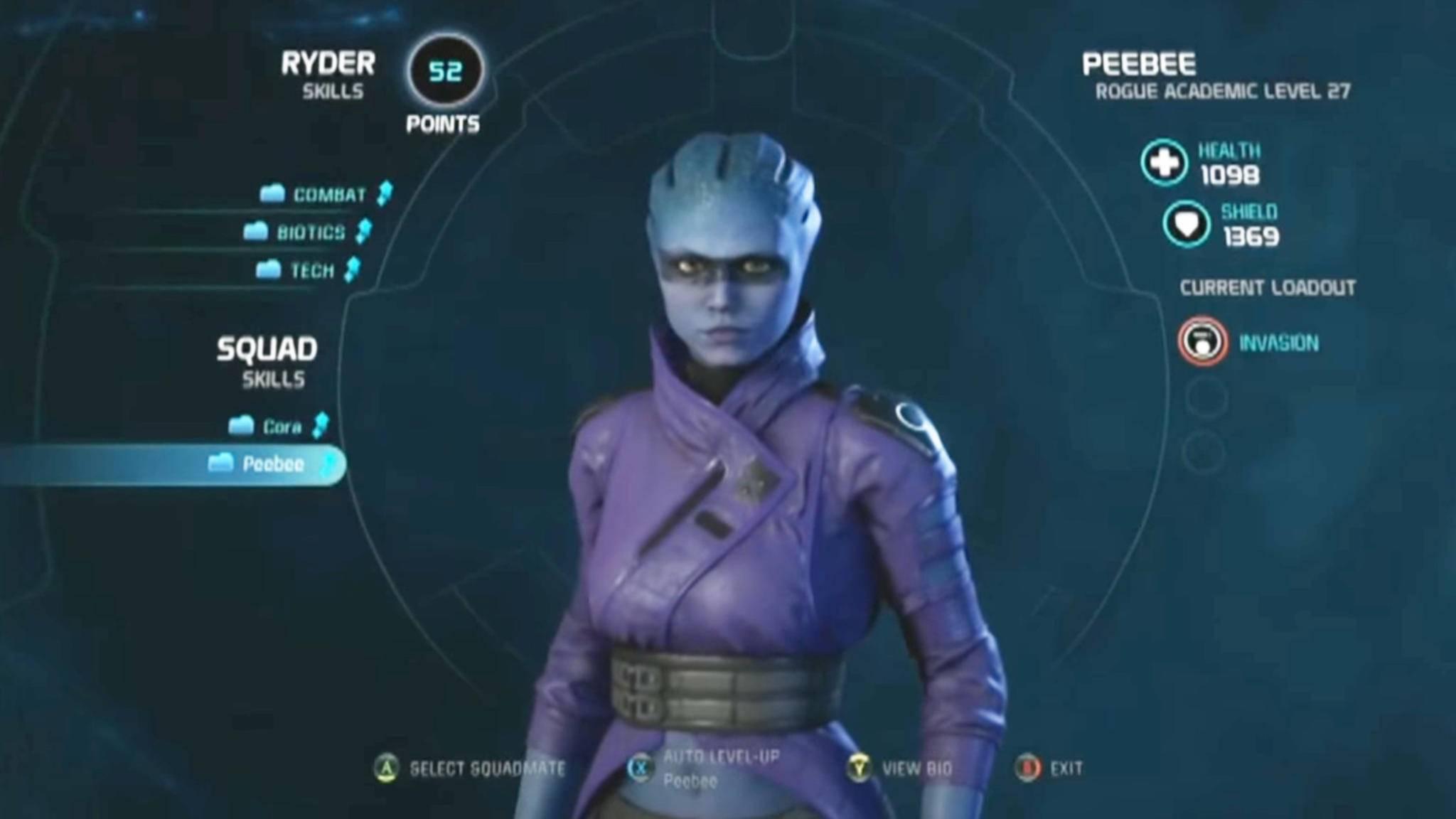 """Der Koop-Multiplayer von """"Mass Effect: Andromeda"""" kann bald getestet werden."""