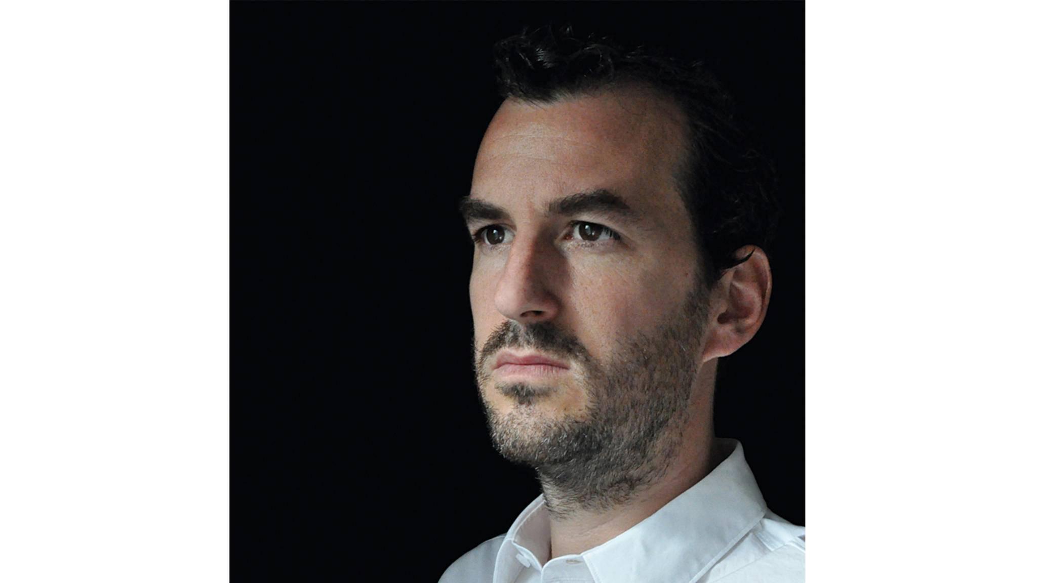 Interdisziplinär: Der Architekt Achim Menges forscht an der Schnittstelle von Kunst, Architektur, Ingenieurswissenschaften und Biomimetik.