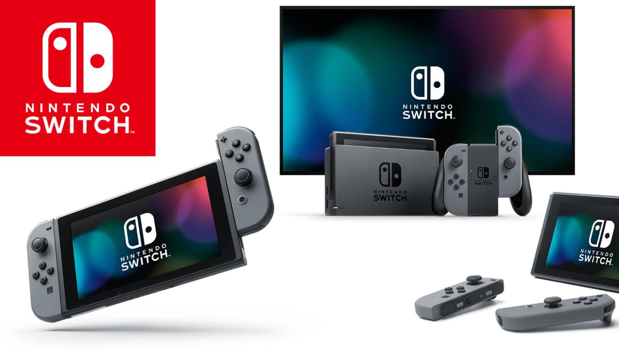 Was kann die Nintendo Switch wirklich?