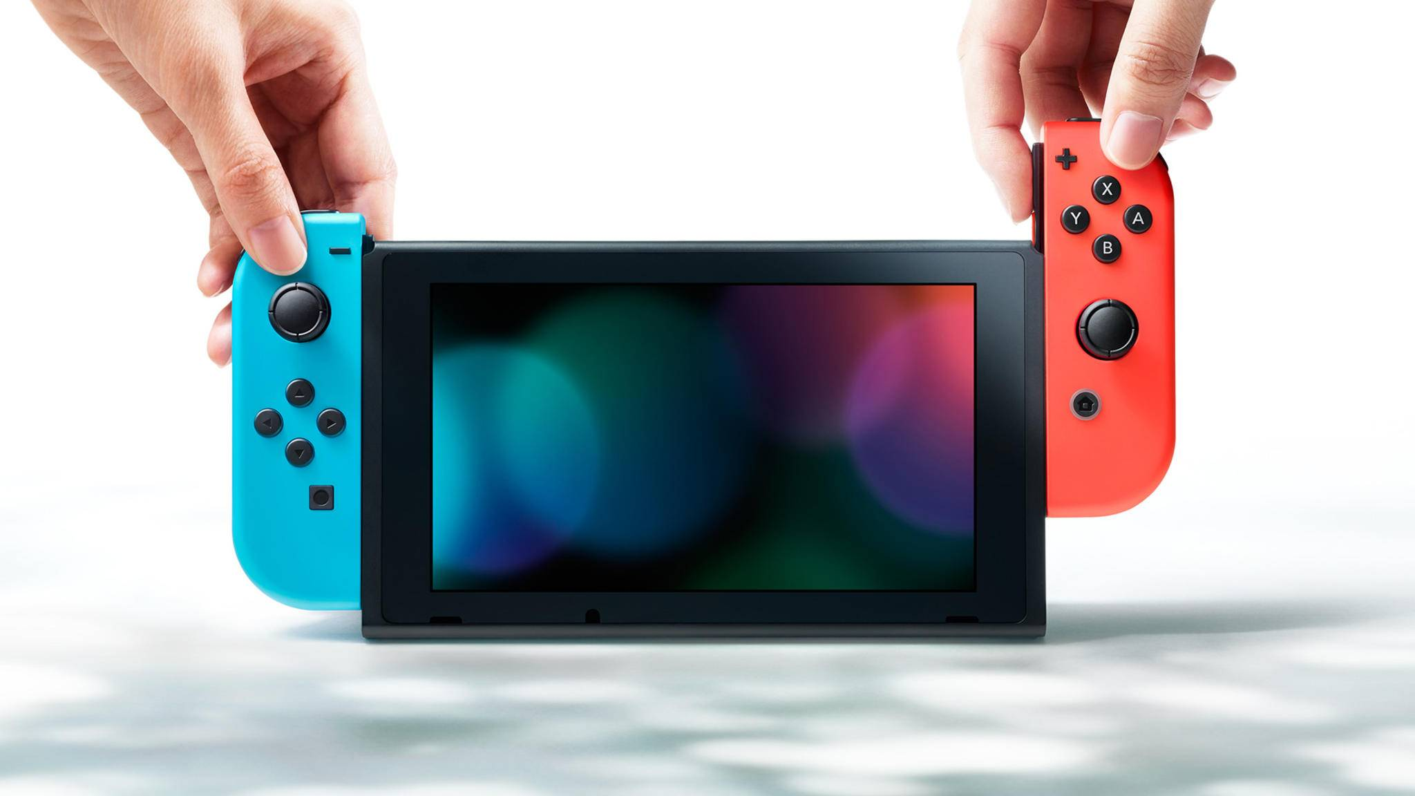 Für viele Spieler ein Manko: Die Switch hat kein Steuerkreuz! Ein neues Zubehör-Gerät ändert das.