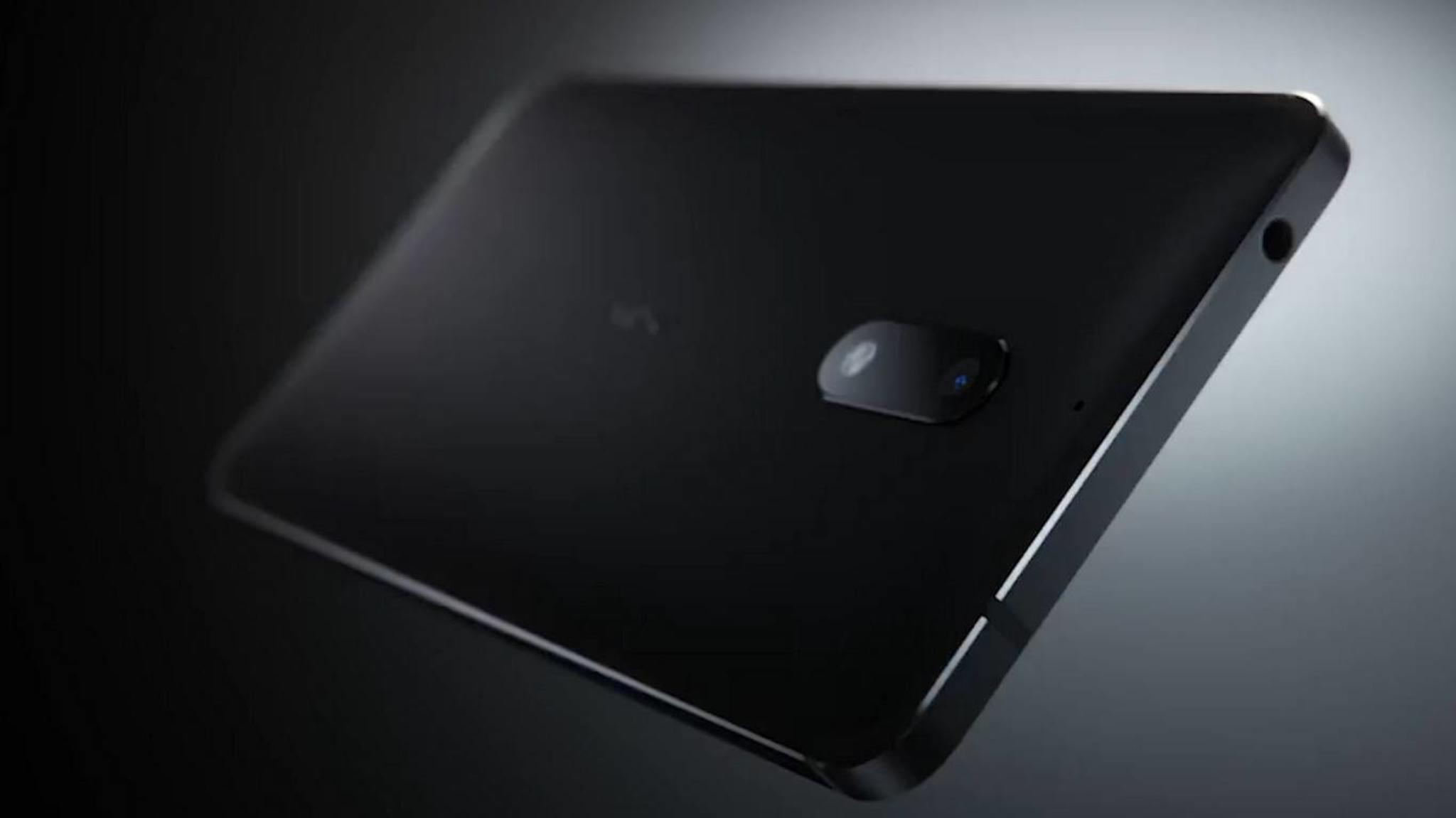 Mit dem Nokia 6 feiert die finnische Marke ihr Comeback.