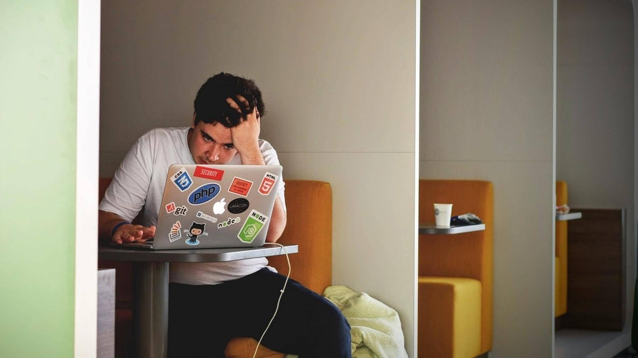 Aktuell sollten sich Mac-Nutzer vor einem Makro-Virus hüten.