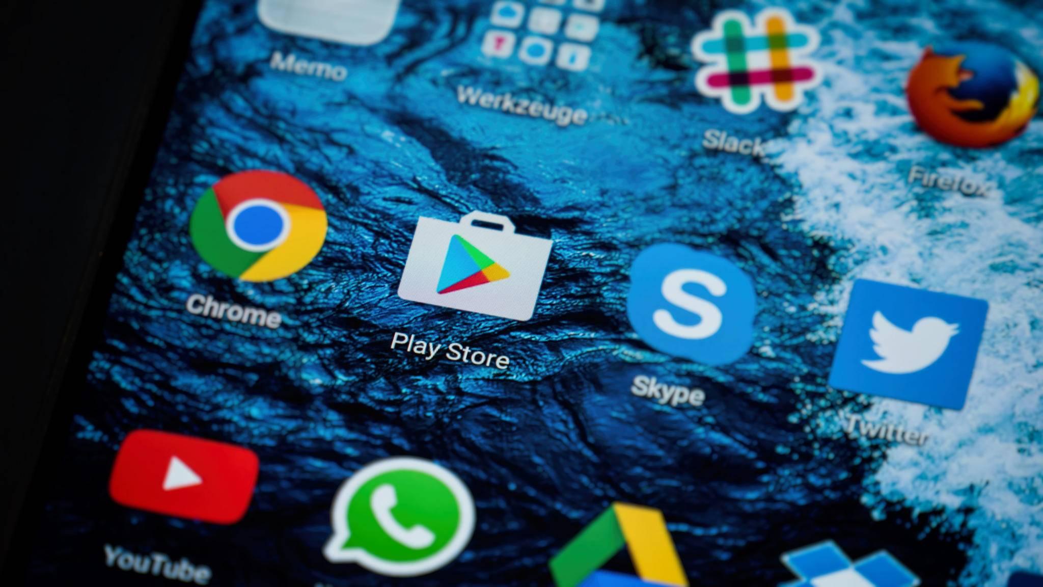 Google führt neue Qualitätsstandards für Apps ein.