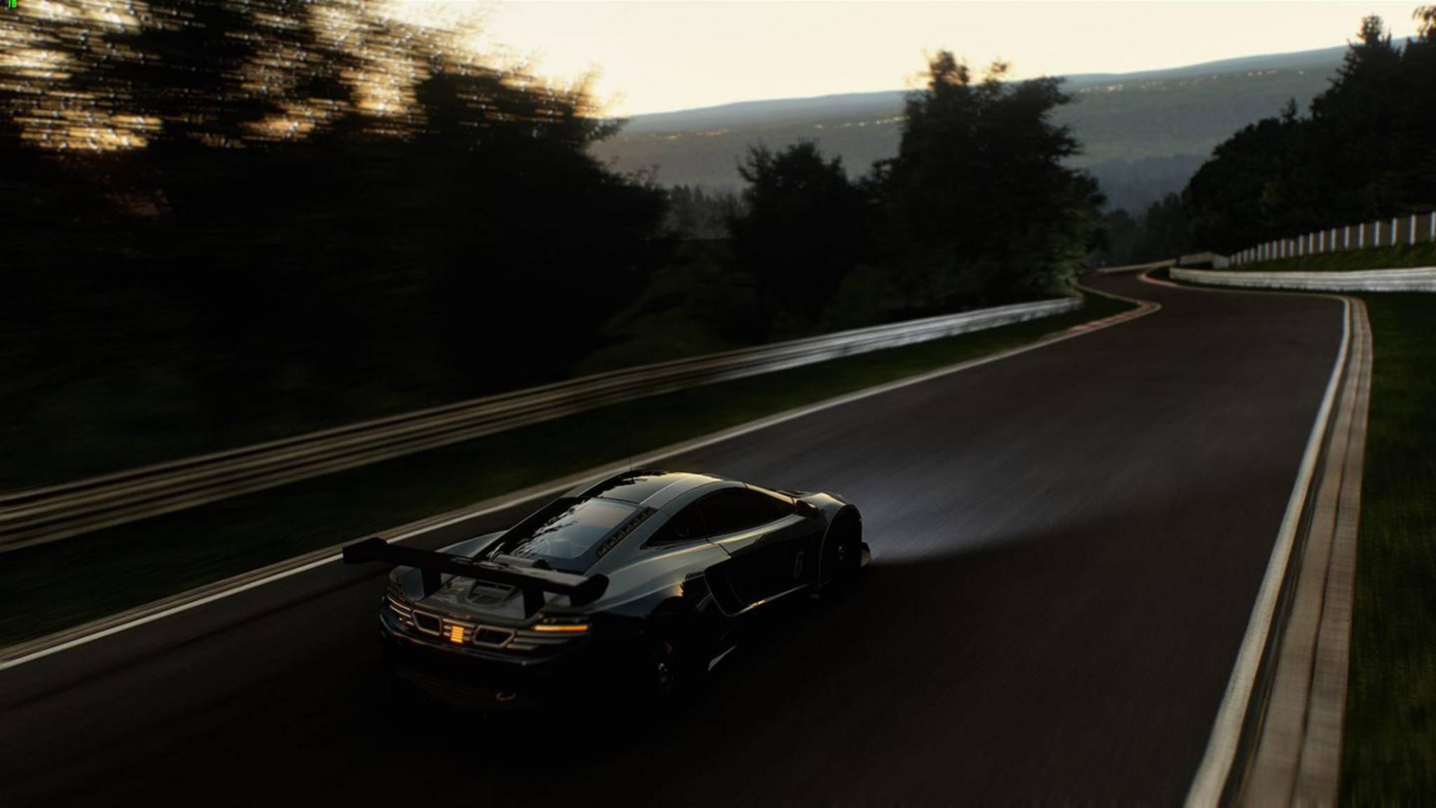 """Project Cars Digital Edition"" gibt's im Februar für Xbox Games with Gold."