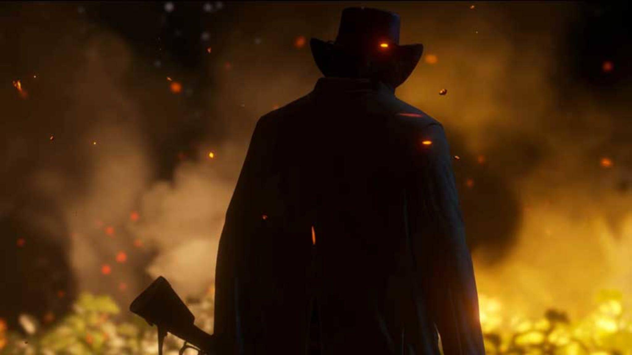 """Wird """"Red Dead Redemption 2"""" das beste Action-Adventure 2017?"""