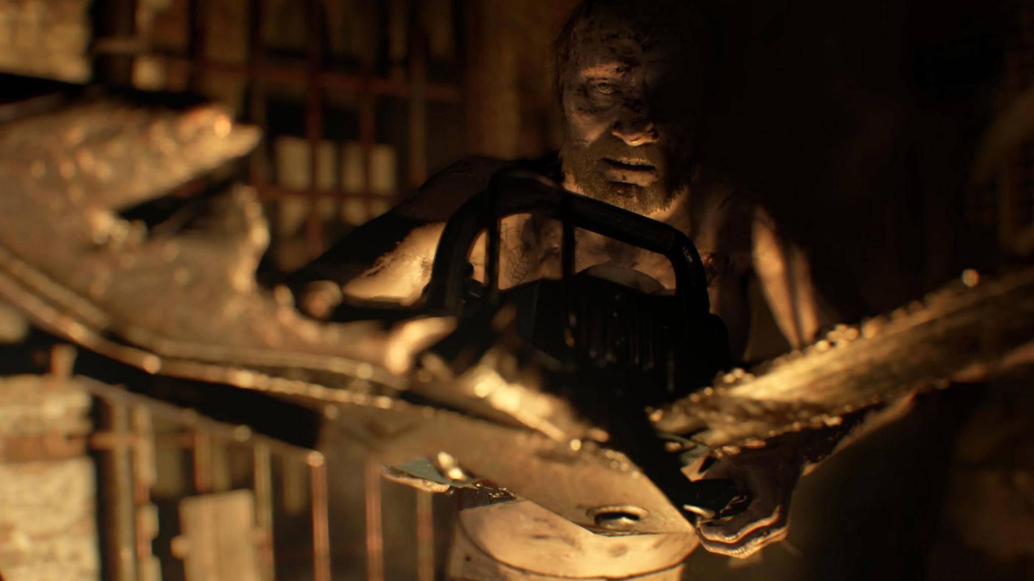 """""""Resident Evil 7""""-Fans dürfen sich auf den ersten DLC freuen."""