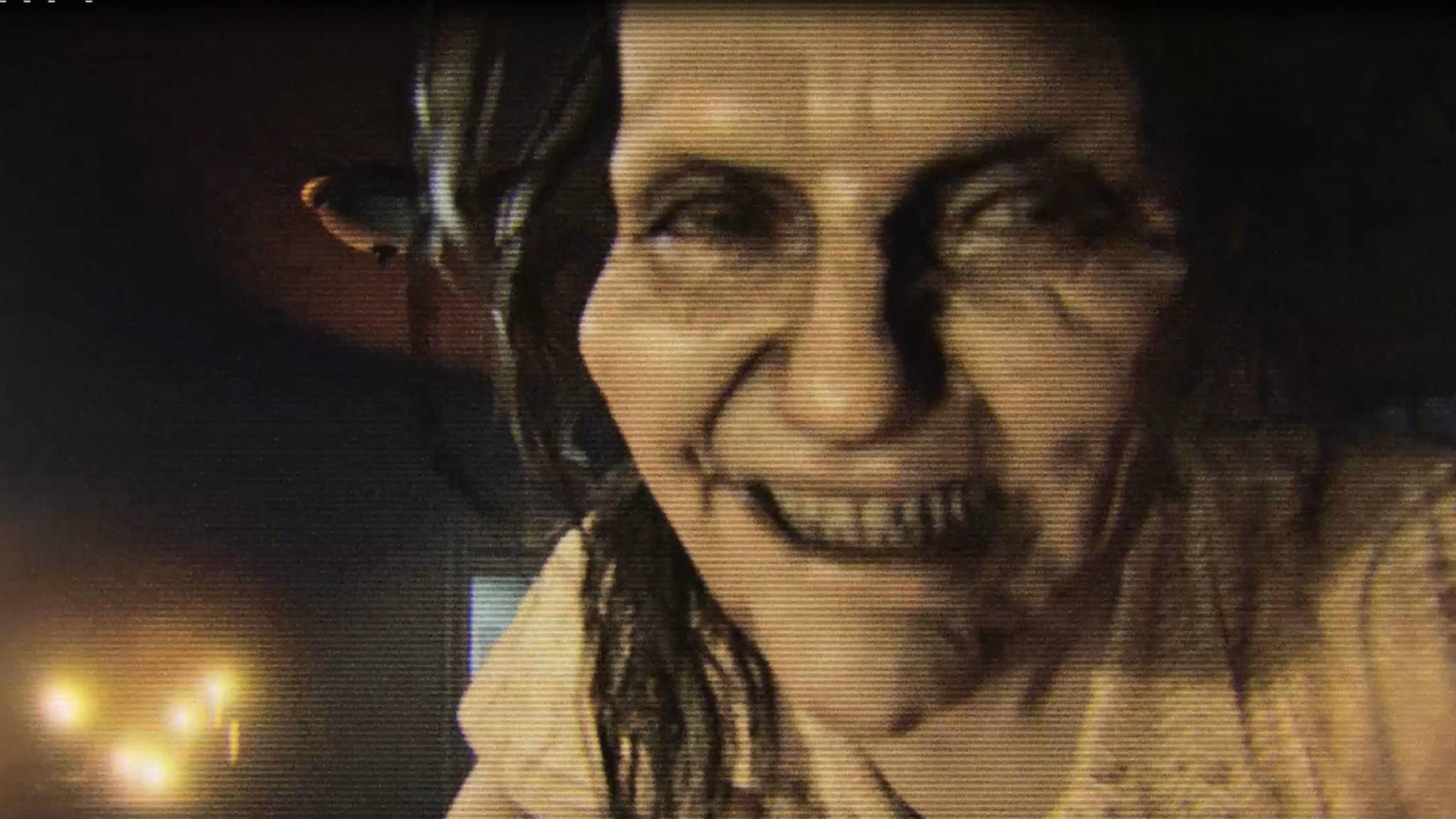 """Bitte recht freundlich! Ob sich in """"Resident Evil 7"""" eine Anspielung auf Marguerite versteckt ...?"""