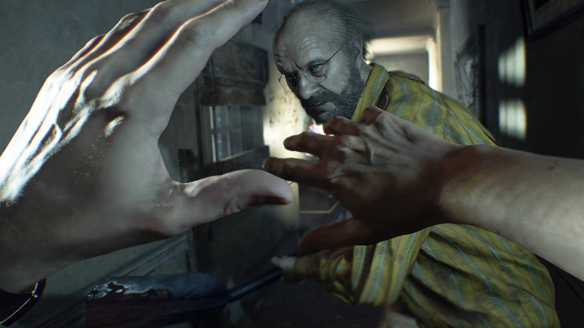 """Nach """"Resident Evil 7"""" noch immer nicht genug von Horror-Spielen? Dann schau mal in unsere Liste!"""