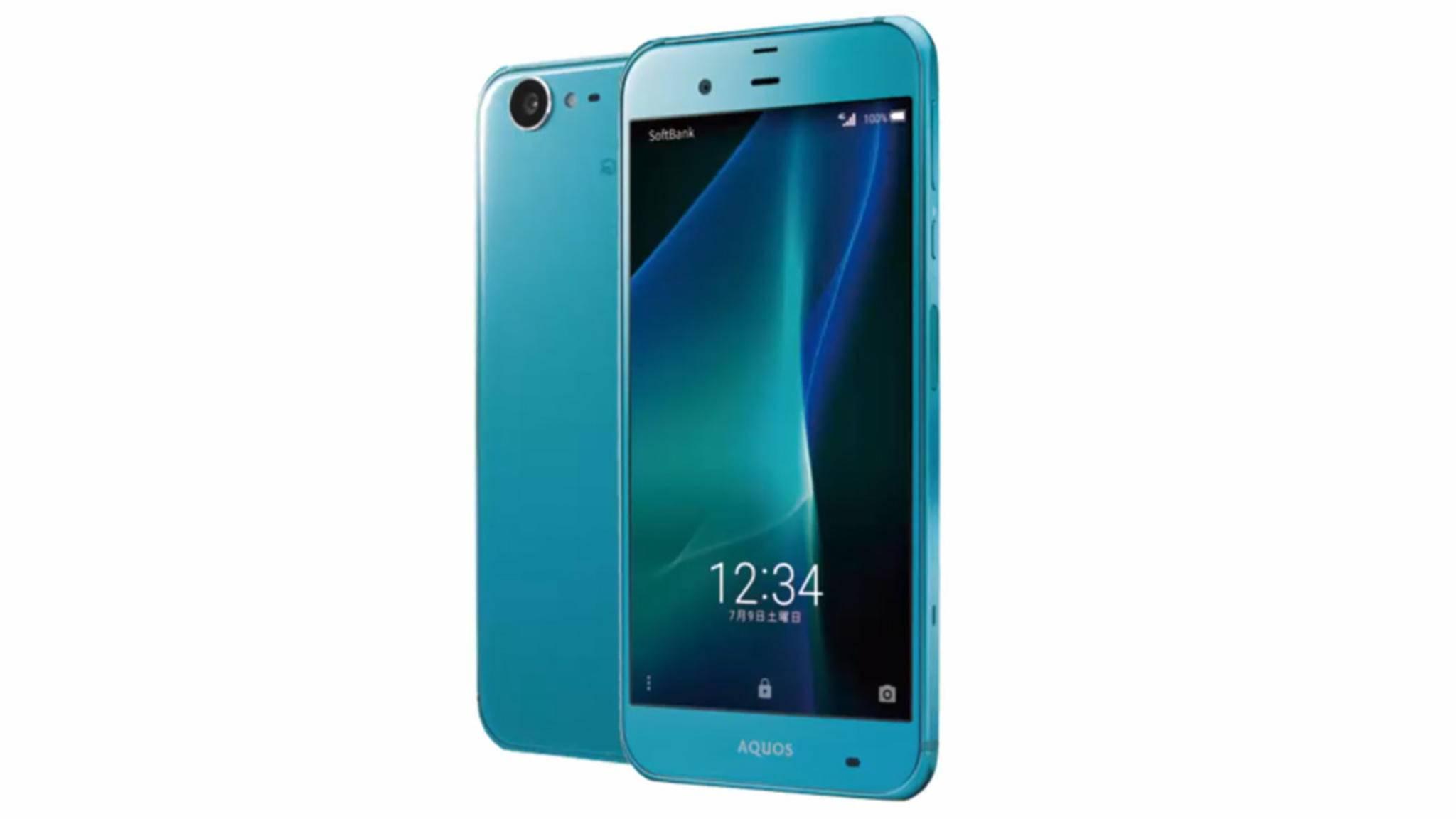 Das Nokia P1 soll angeblich auf dem Sharp Aquos Xx3 basieren.