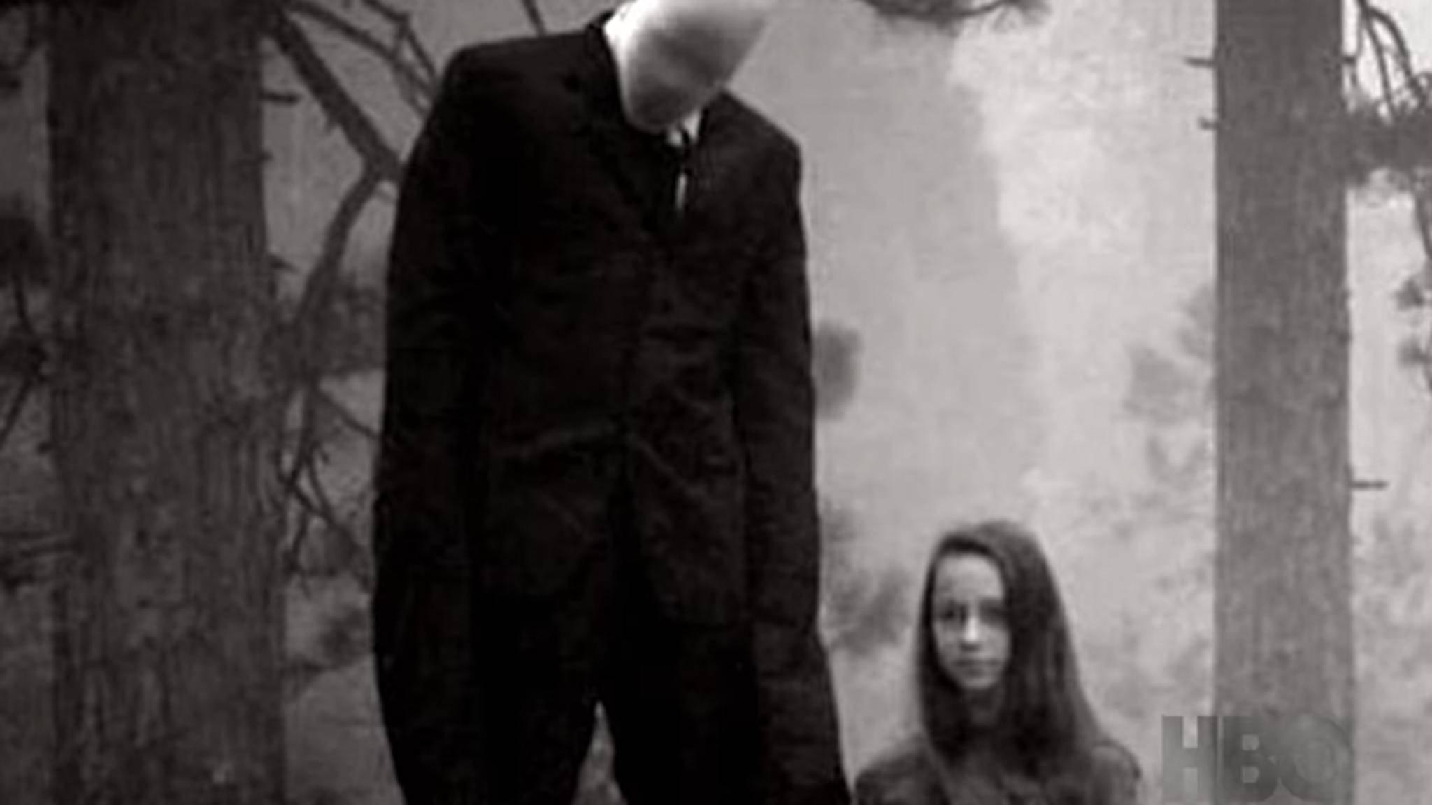 Seit 2009 versetzt der Slenderman Jung und Alt in Angst und Schrecken.